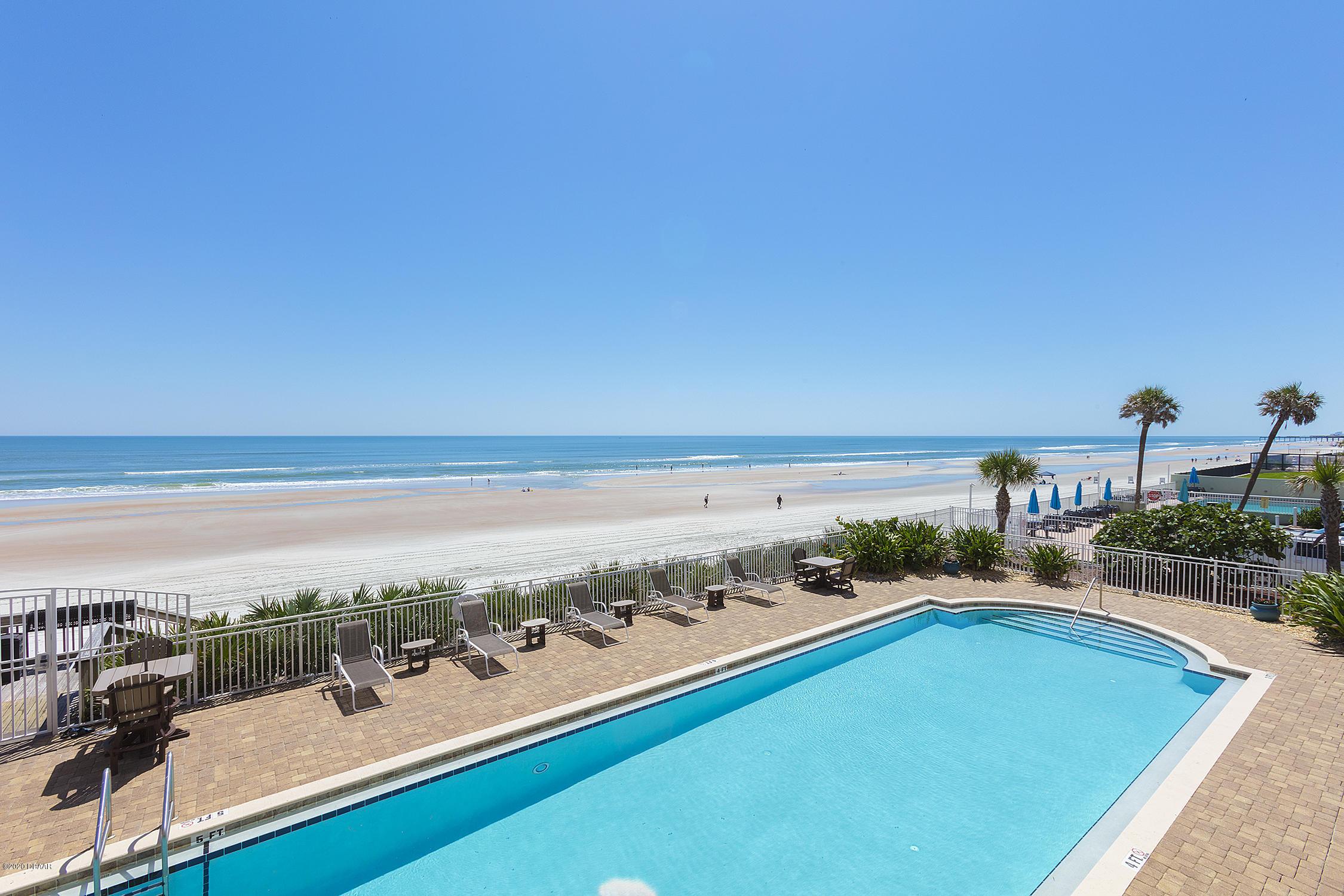 3245 Atlantic Daytona Beach - 56