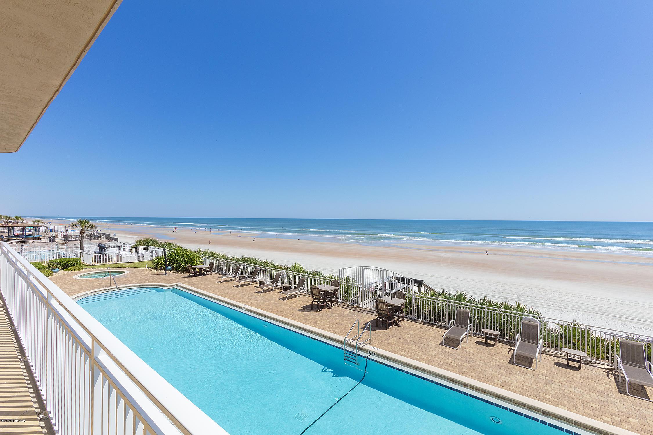 3245 Atlantic Daytona Beach - 59