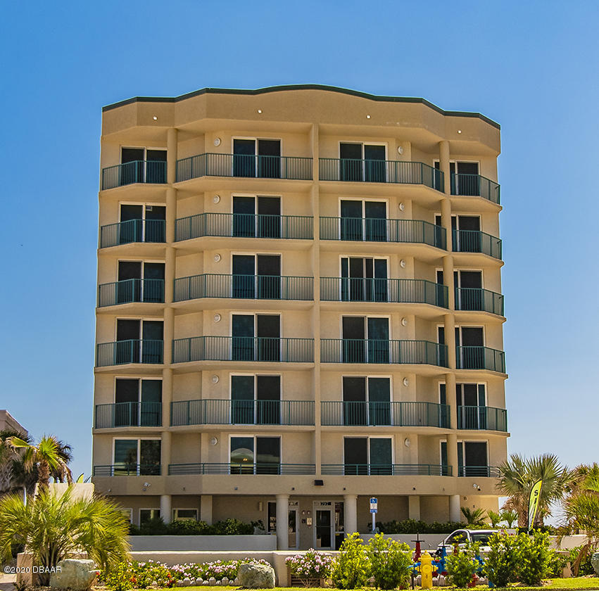 Photo of 3797 S Atlantic Avenue #402, Daytona Beach Shores, FL 32118