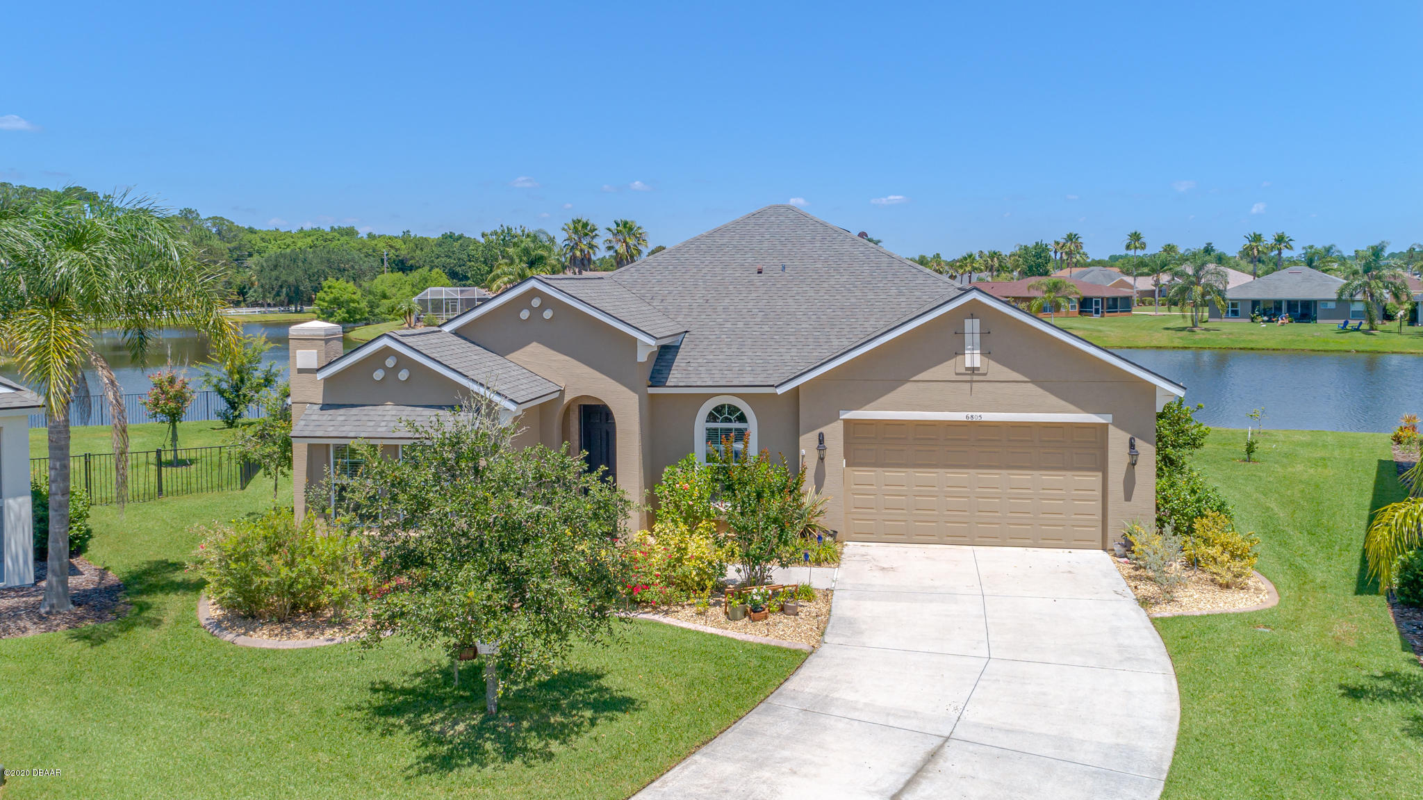 Photo of 6805 Forkmead Lane, Port Orange, FL 32128