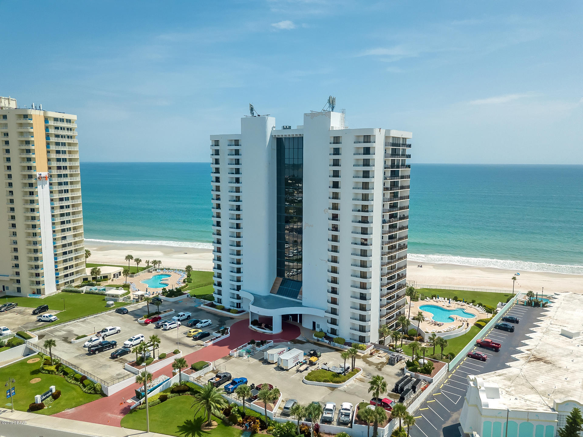 Photo of 2555 S Atlantic Avenue #1606, Daytona Beach Shores, FL 32118