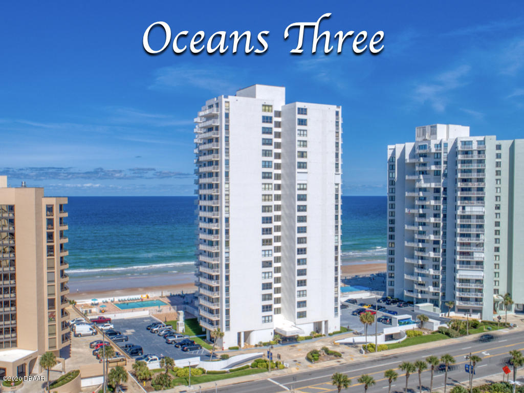 3043 Atlantic Daytona Beach - 1