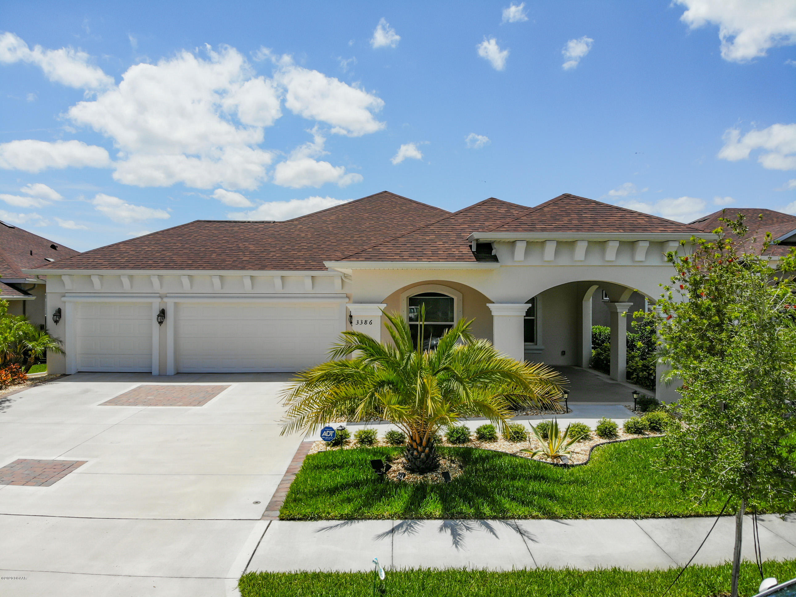 Photo of 3386 Bellino Boulevard, New Smyrna Beach, FL 32168