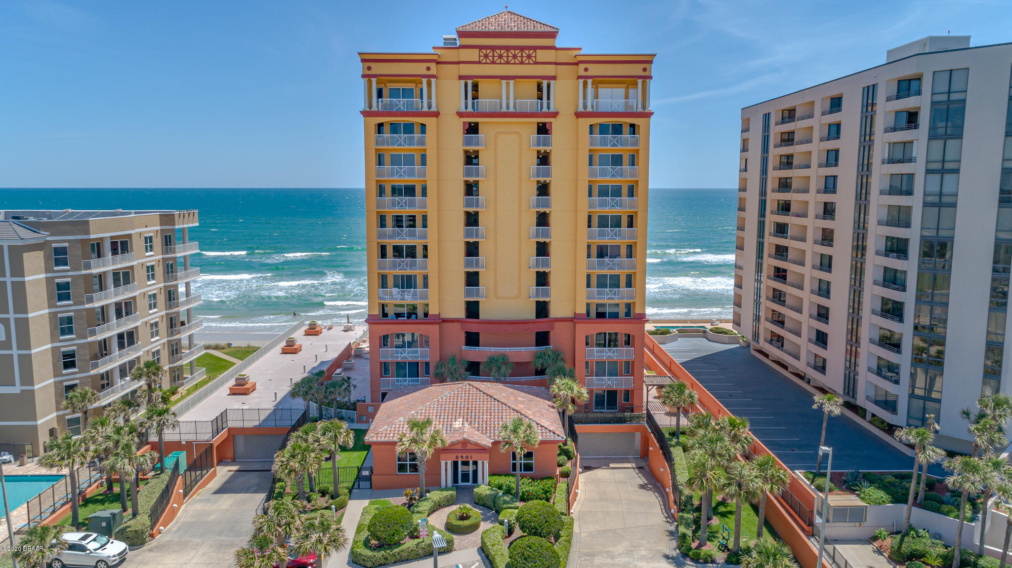 Photo of 2901 S Atlantic Avenue #503, Daytona Beach Shores, FL 32118
