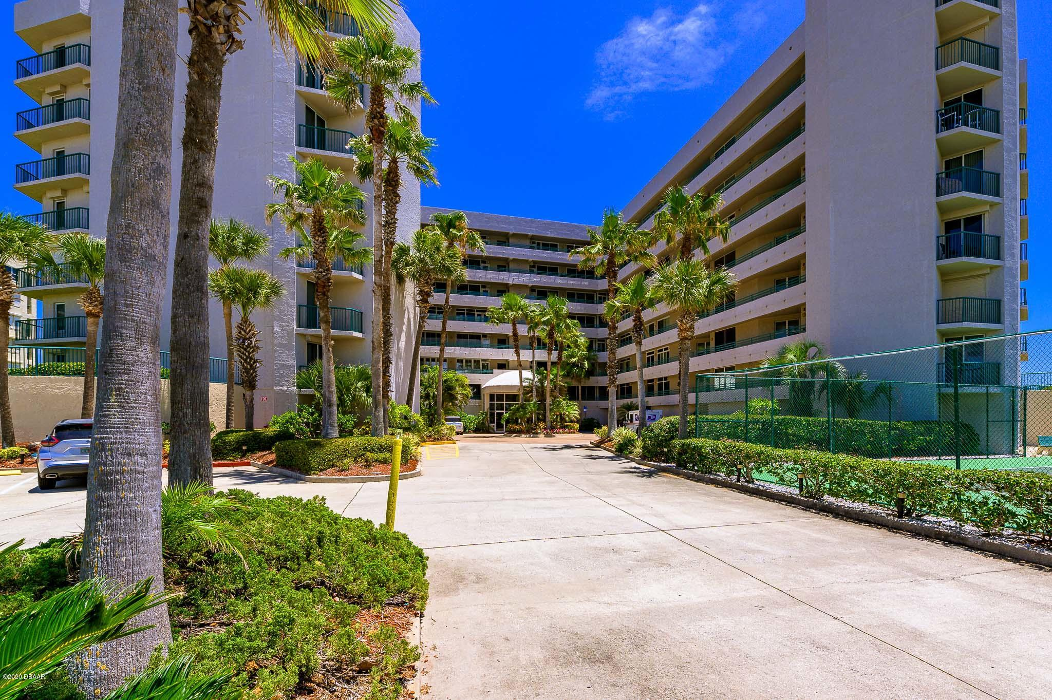 Photo of 4575 S Atlantic Avenue #6711, Ponce Inlet, FL 32127