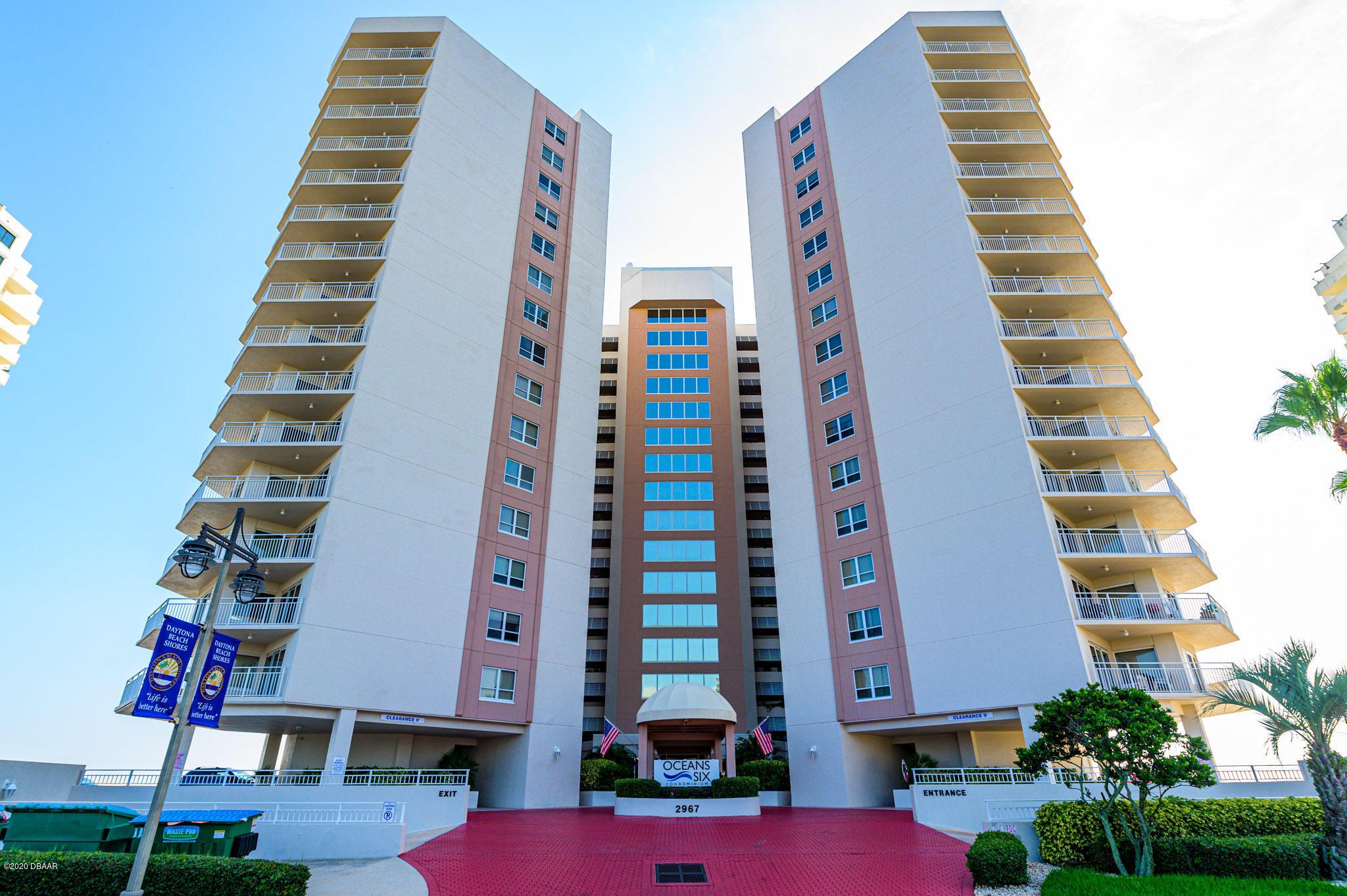 Photo of 2967 S Atlantic Avenue #701, Daytona Beach Shores, FL 32118