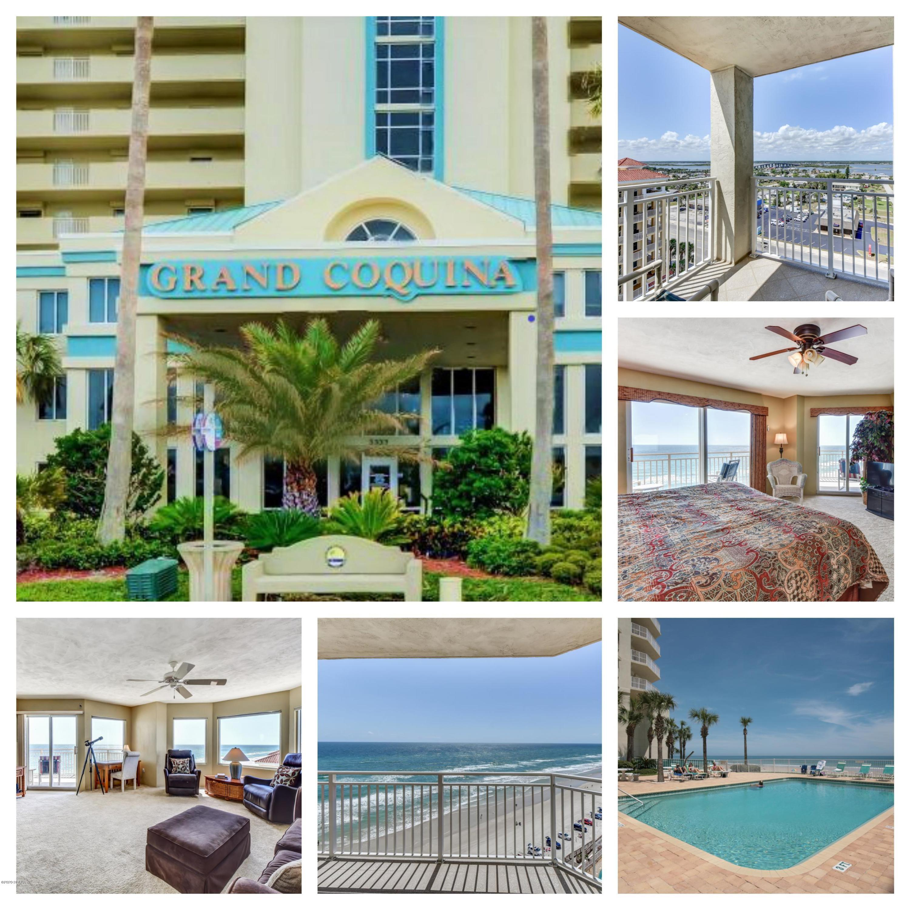 Photo of 3333 S Atlantic Avenue #1006, Daytona Beach Shores, FL 32118