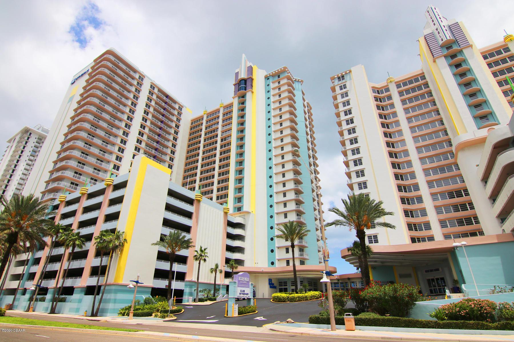Photo of 350 N Atlantic Avenue #2228, Daytona Beach, FL 32118