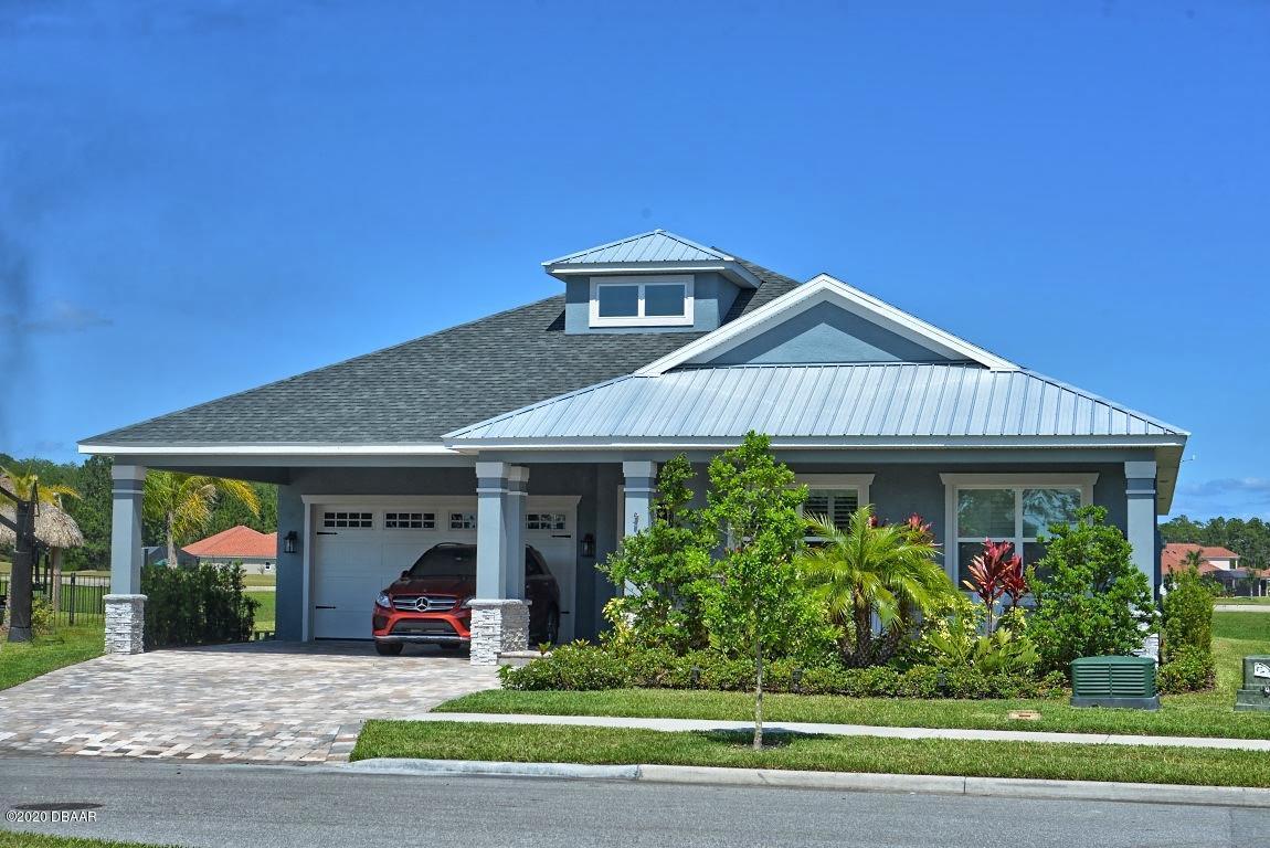 Photo of 2944 Bella Flore Terrace, New Smyrna Beach, FL 32168