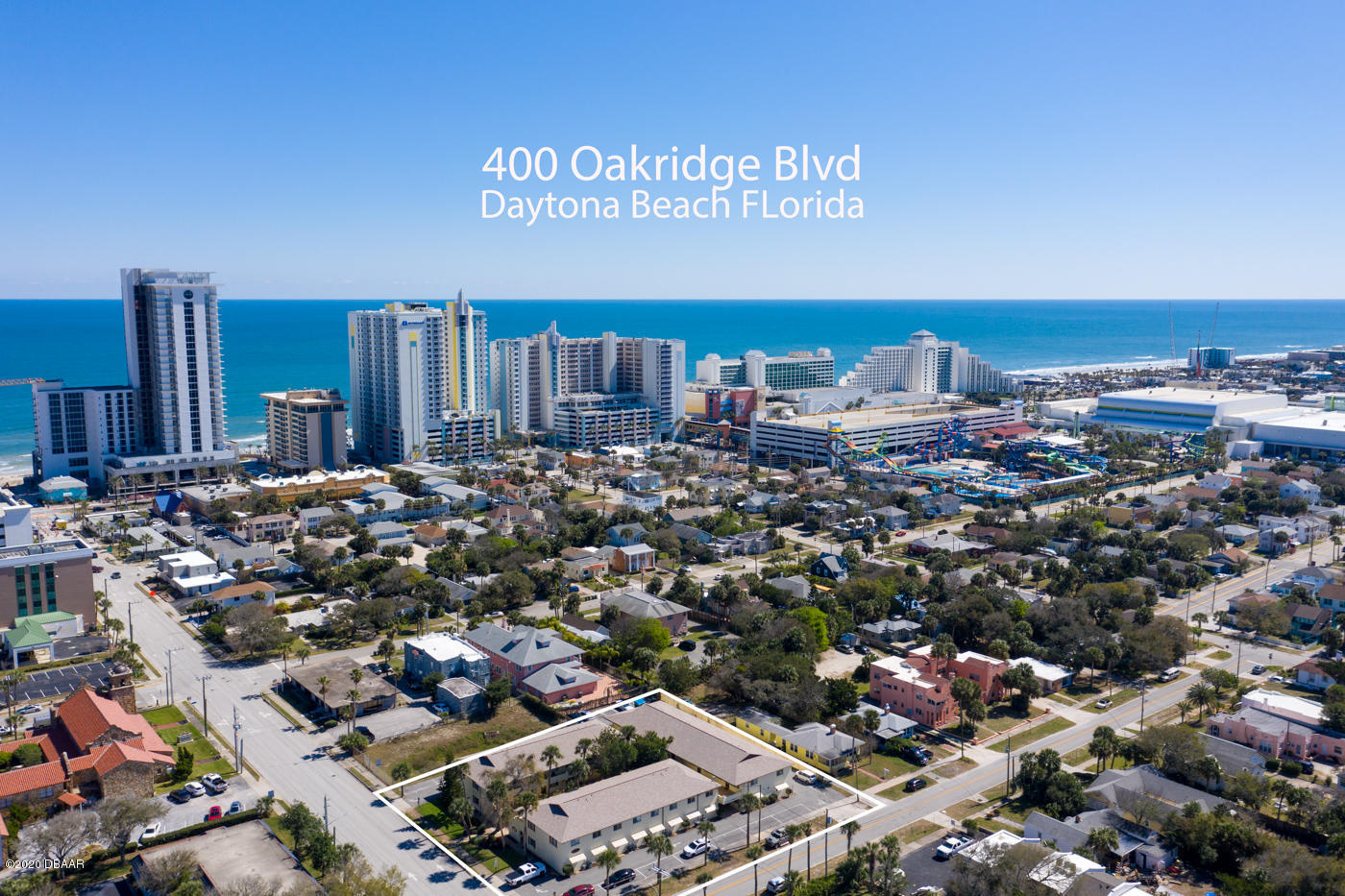 400 Oakridge Daytona Beach - 16