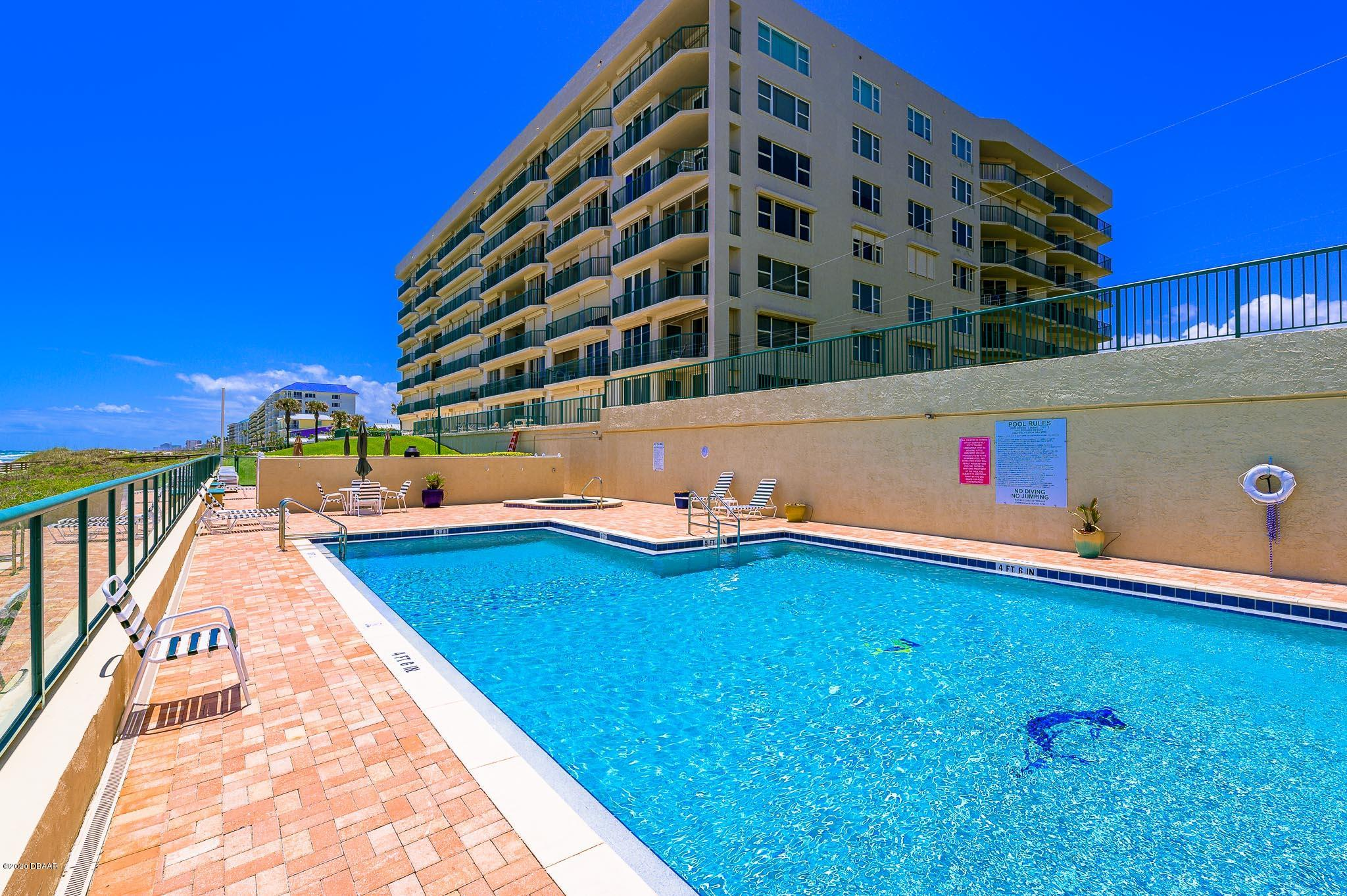 4575 Atlantic Ponce Inlet - 22