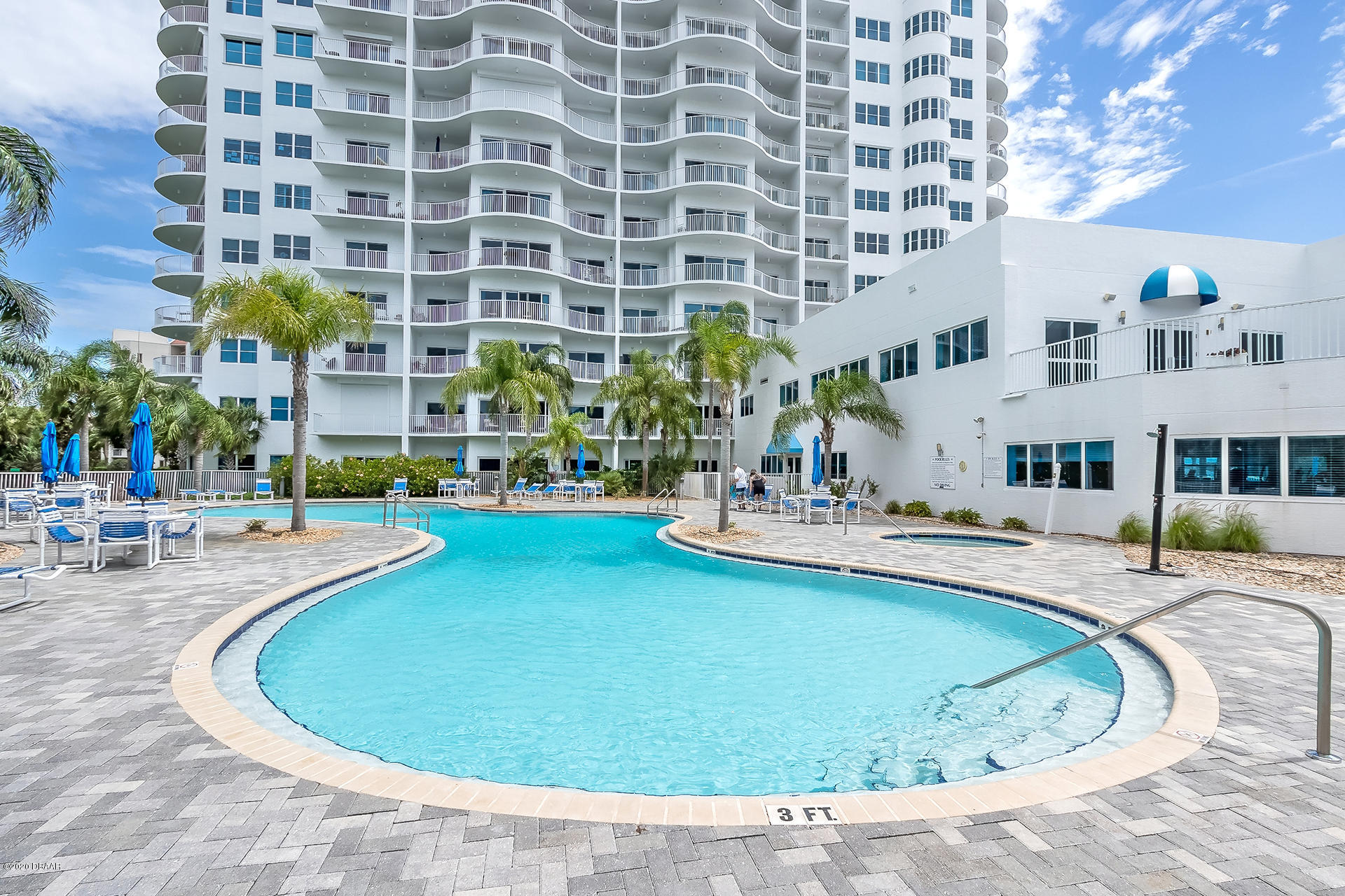 2 Oceans West Daytona Beach - 32