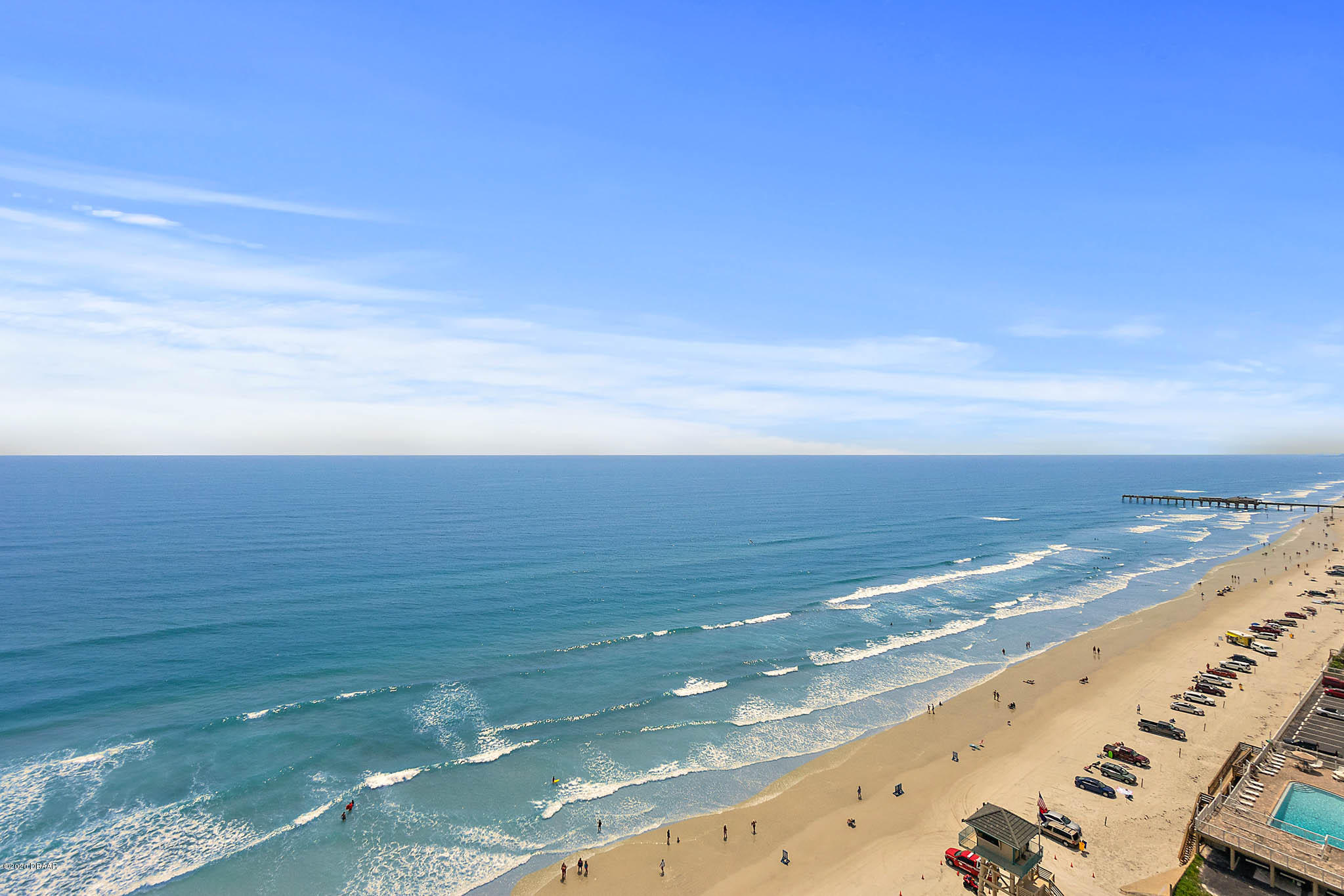 3425 Atlantic Daytona Beach - 15