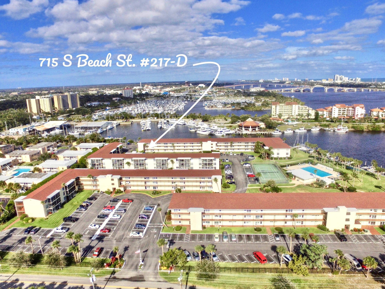 715 Beach Daytona Beach - 1