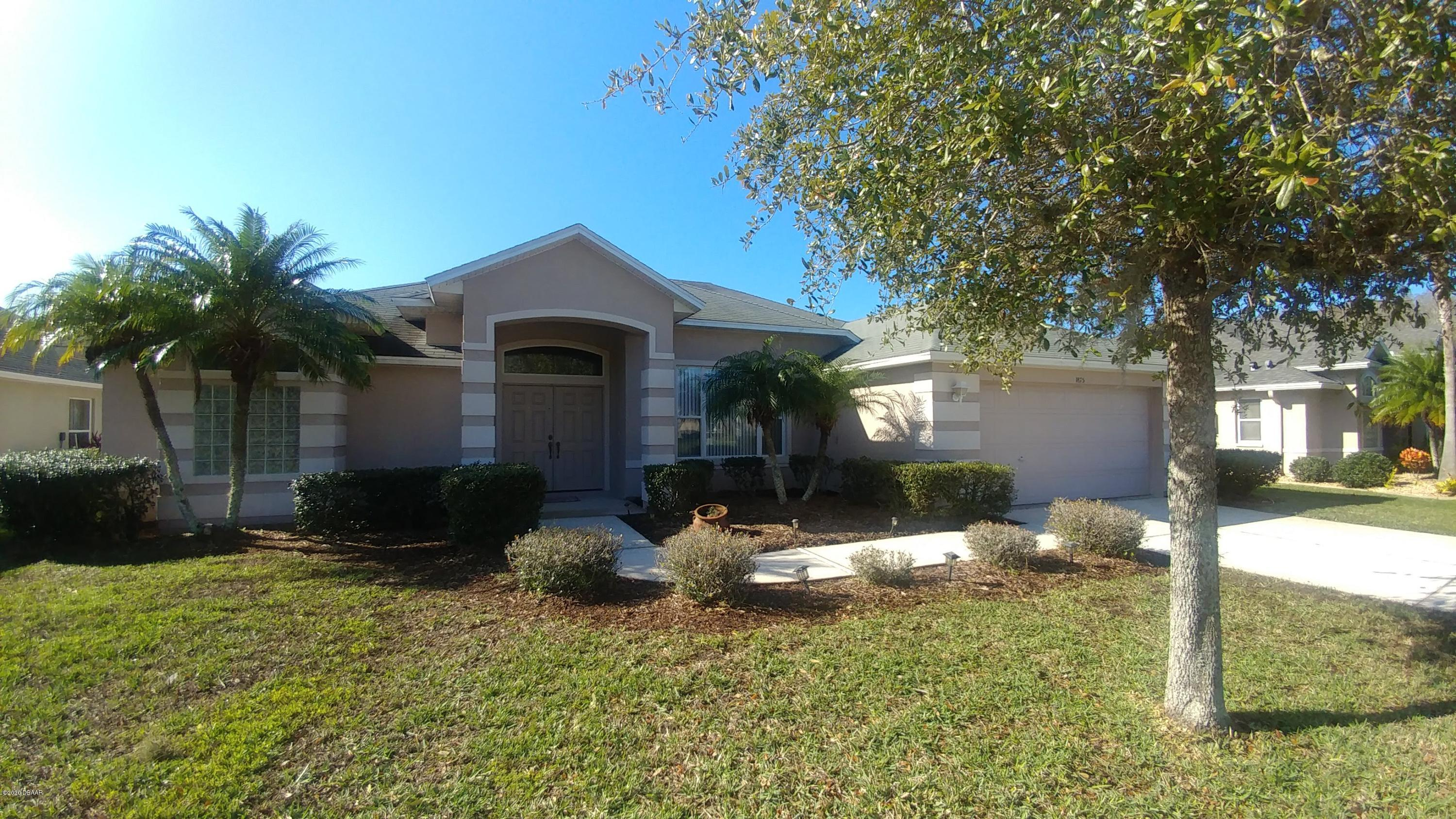 Photo of 1875 Creekwater Boulevard, Port Orange, FL 32128