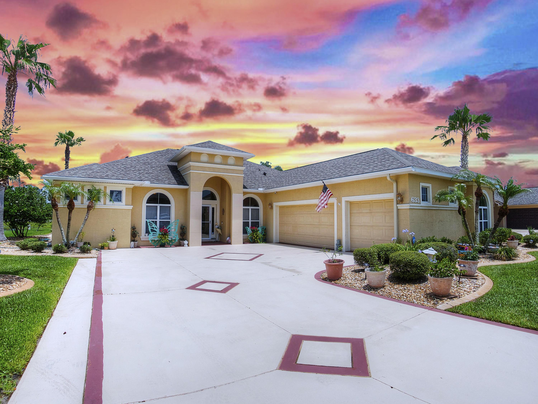 Photo of 633 Marisol Drive, New Smyrna Beach, FL 32168