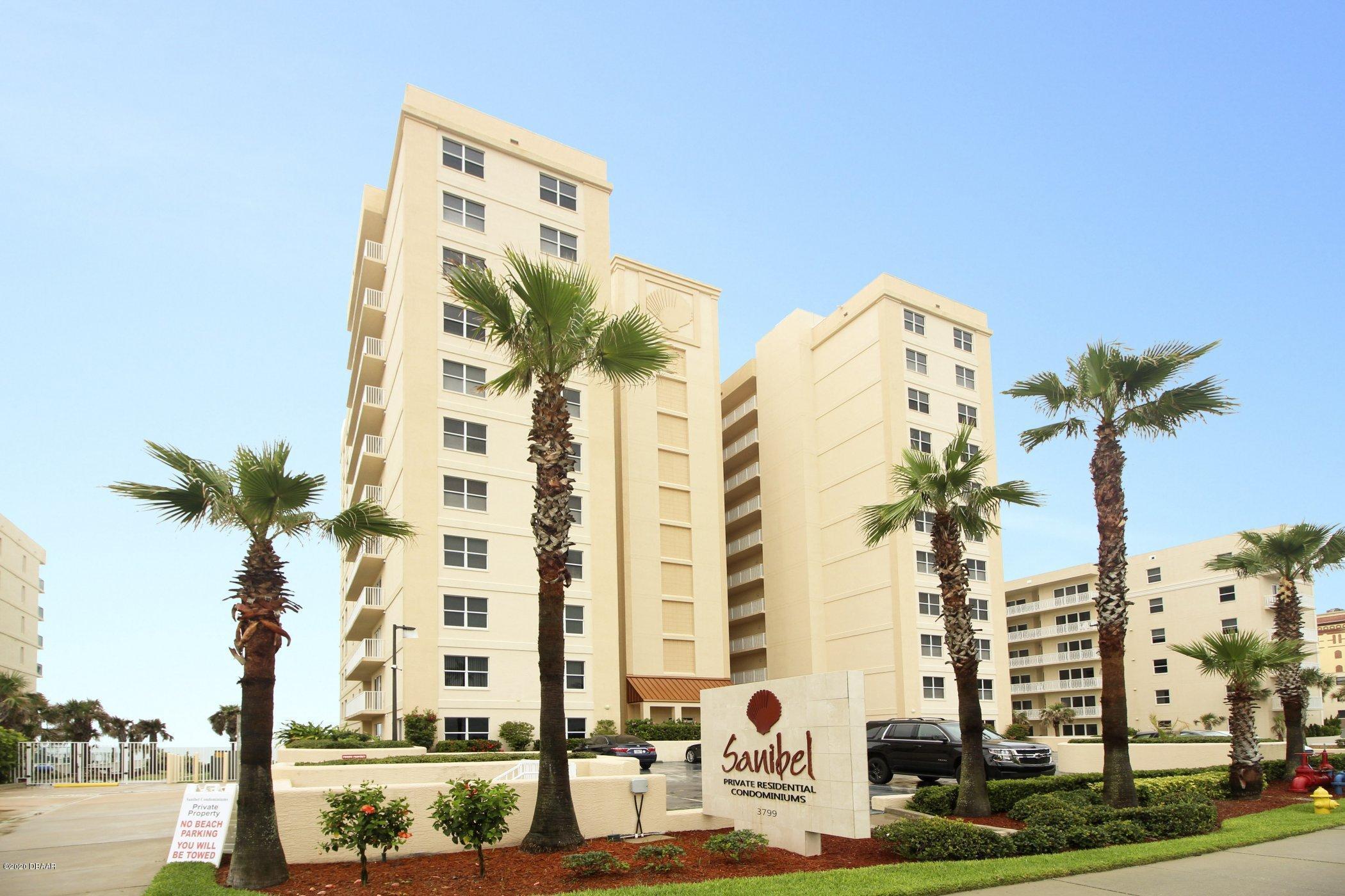 Photo of 3799 S Atlantic Avenue #803, Daytona Beach Shores, FL 32118