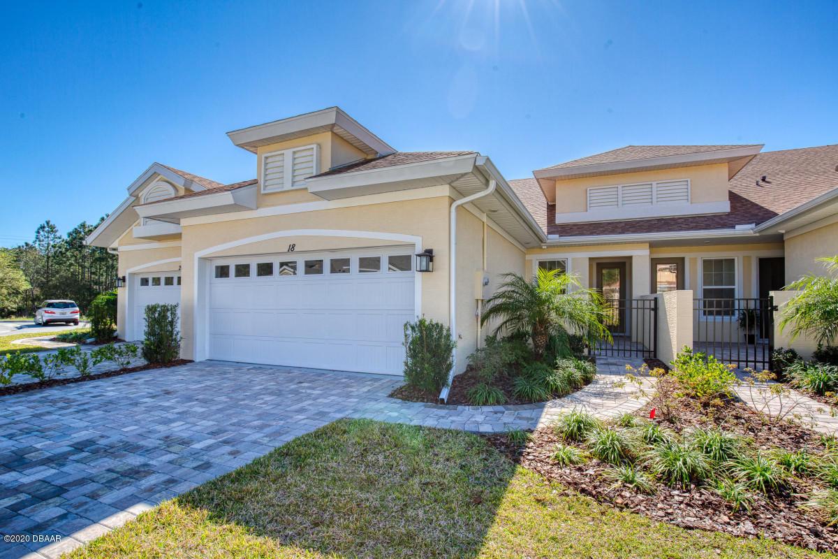 Photo of 18 Hawk Roost Court, Ormond Beach, FL 32174