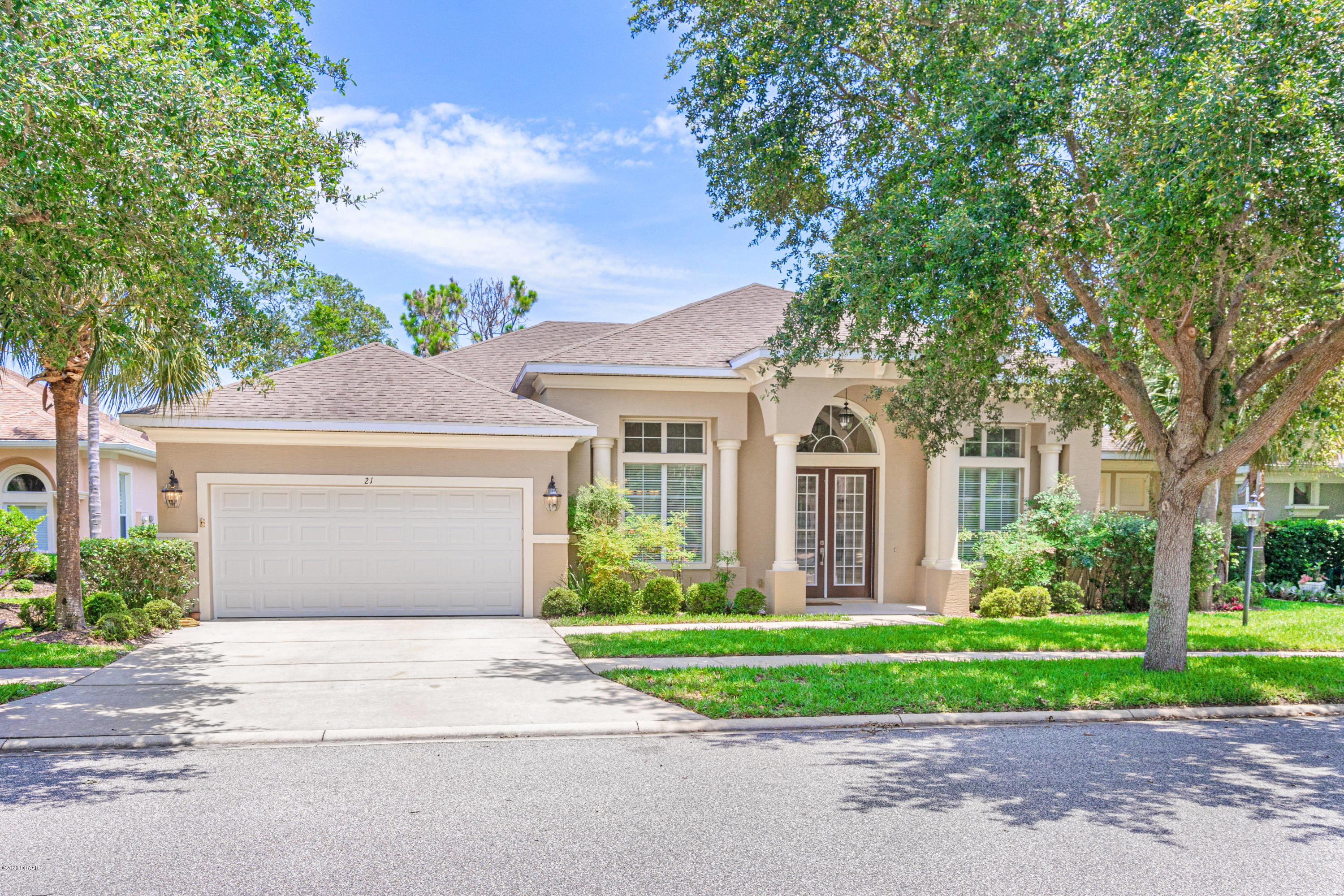 Photo of 21 Eastlake Drive, Palm Coast, FL 32137