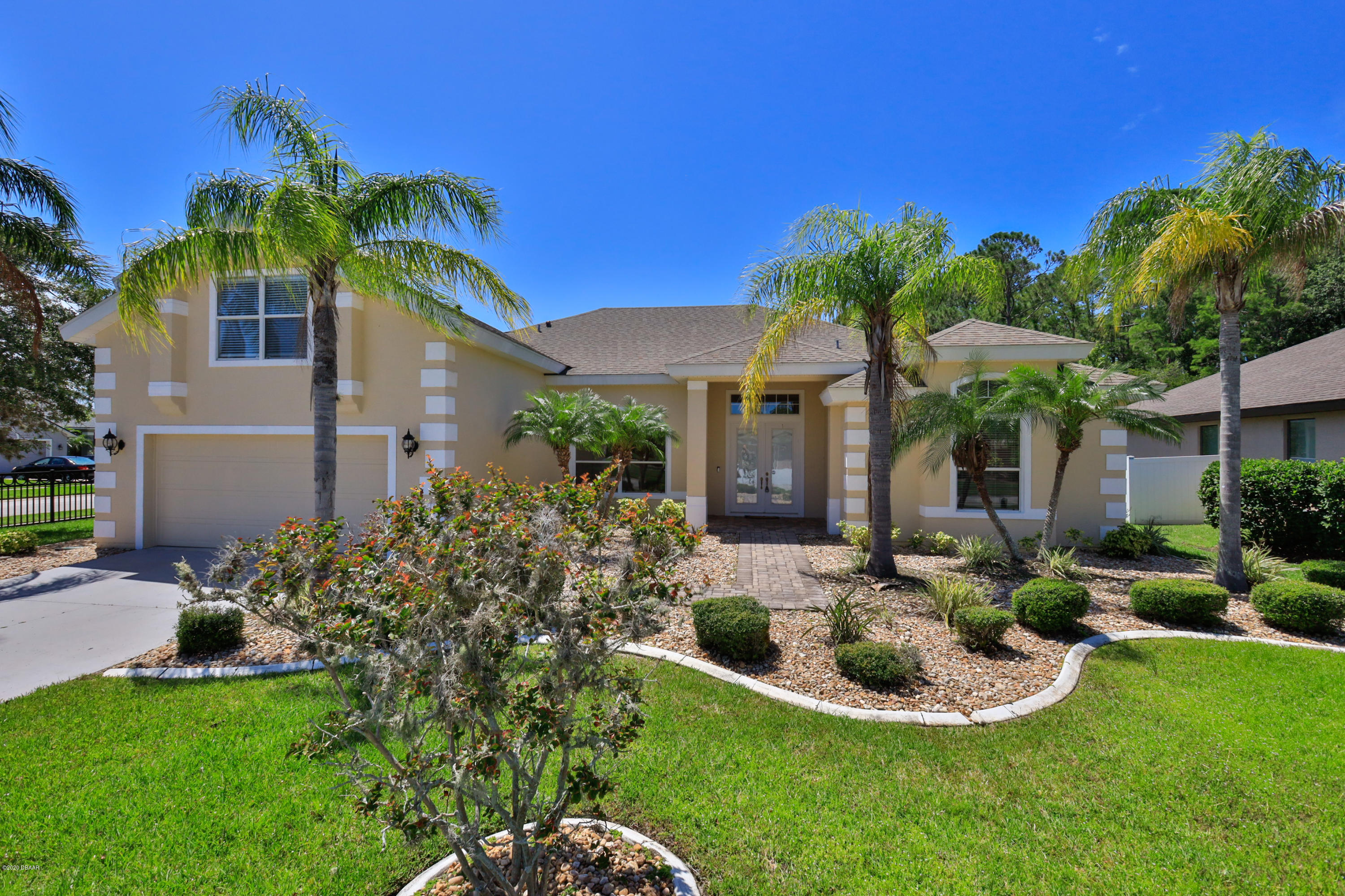 Photo of 6728 Merryvale Lane, Port Orange, FL 32128