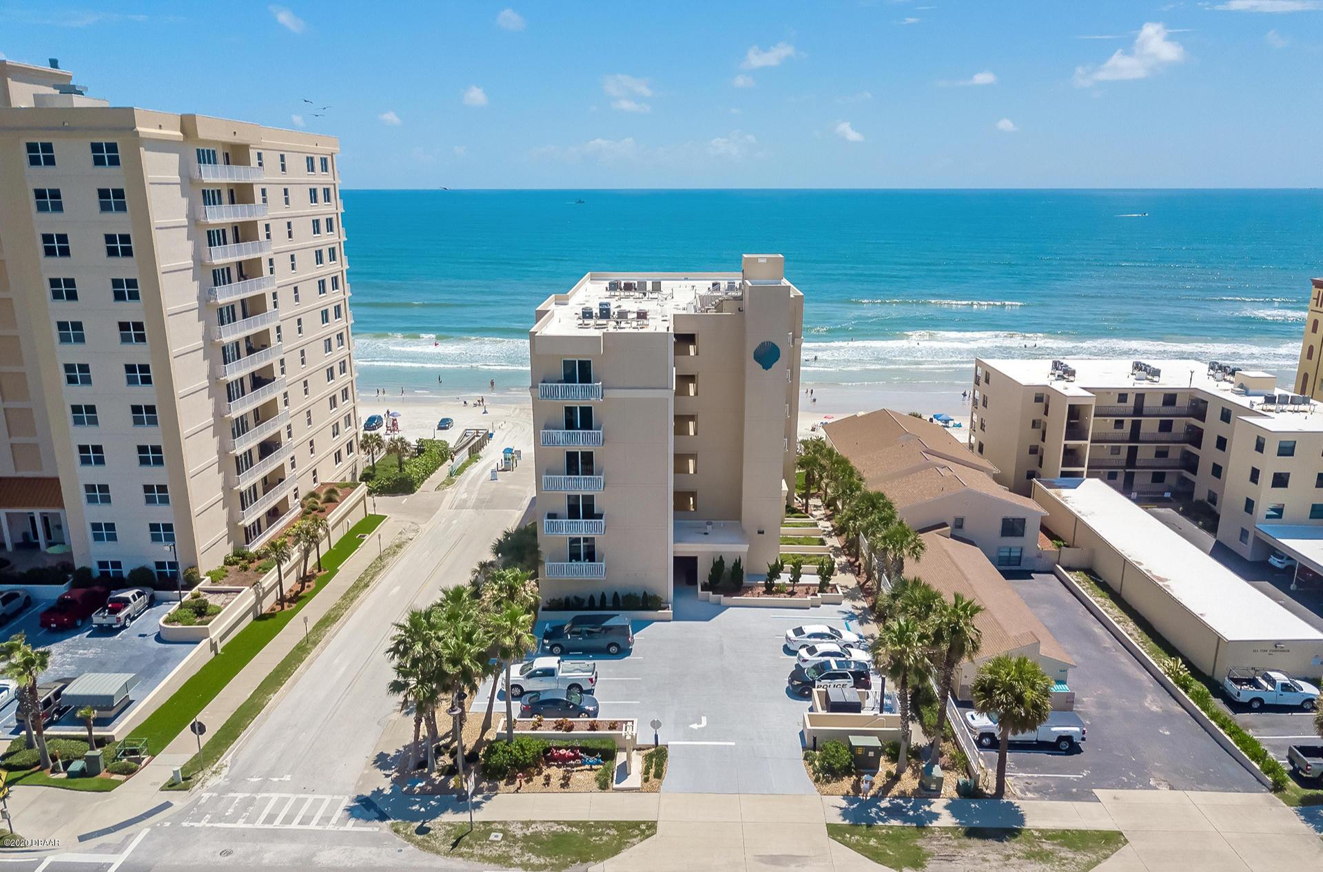 Photo of 3801 S Atlantic Avenue #402, Daytona Beach Shores, FL 32118