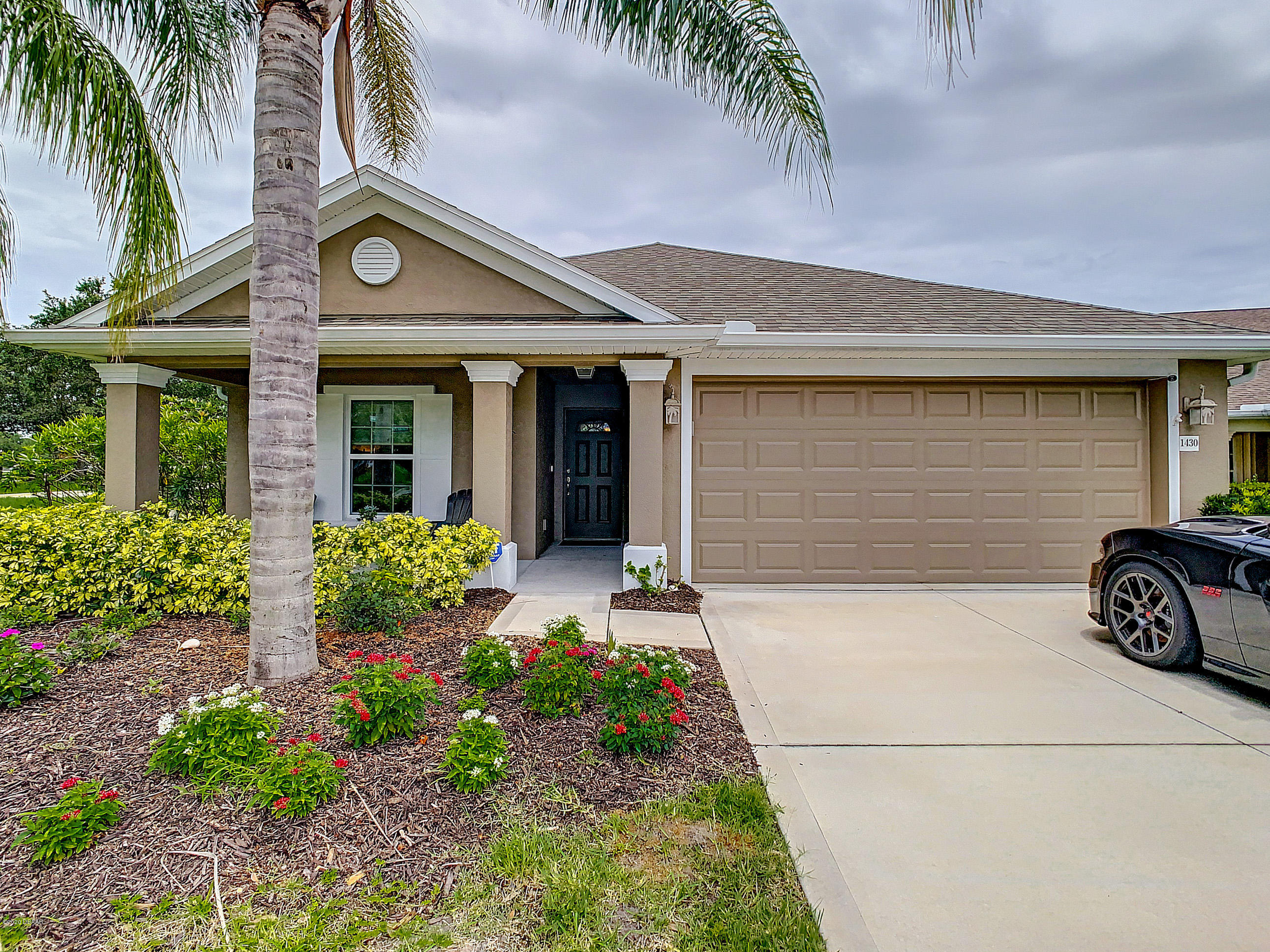Photo of 1430 Coconut Palm Circle, Port Orange, FL 32128