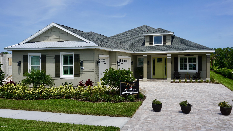 Photo of 2821 Sienna View Terrace Court, New Smyrna Beach, FL 32168