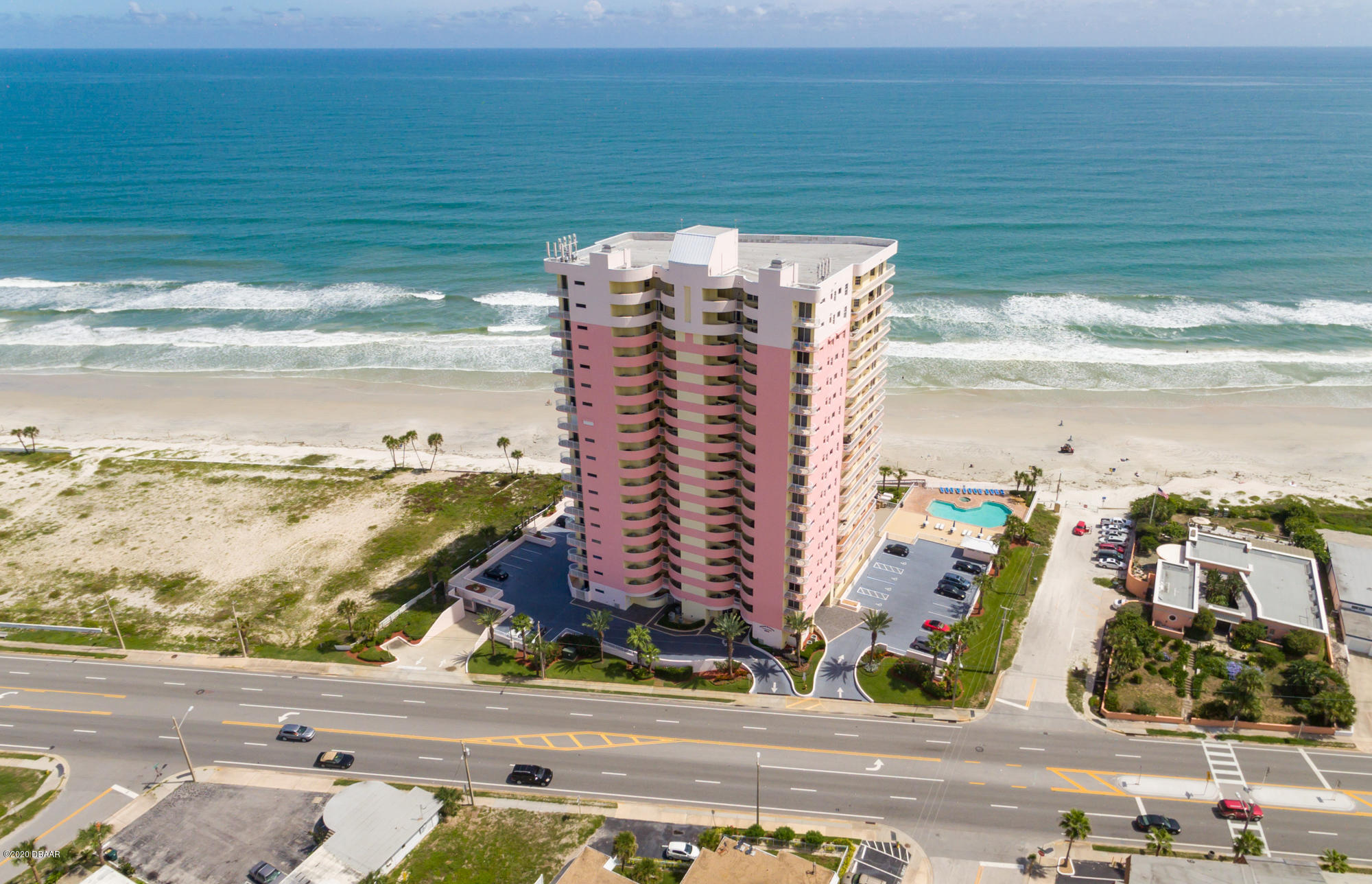 Photo of 1900 N Atlantic Avenue #702, Daytona Beach, FL 32118