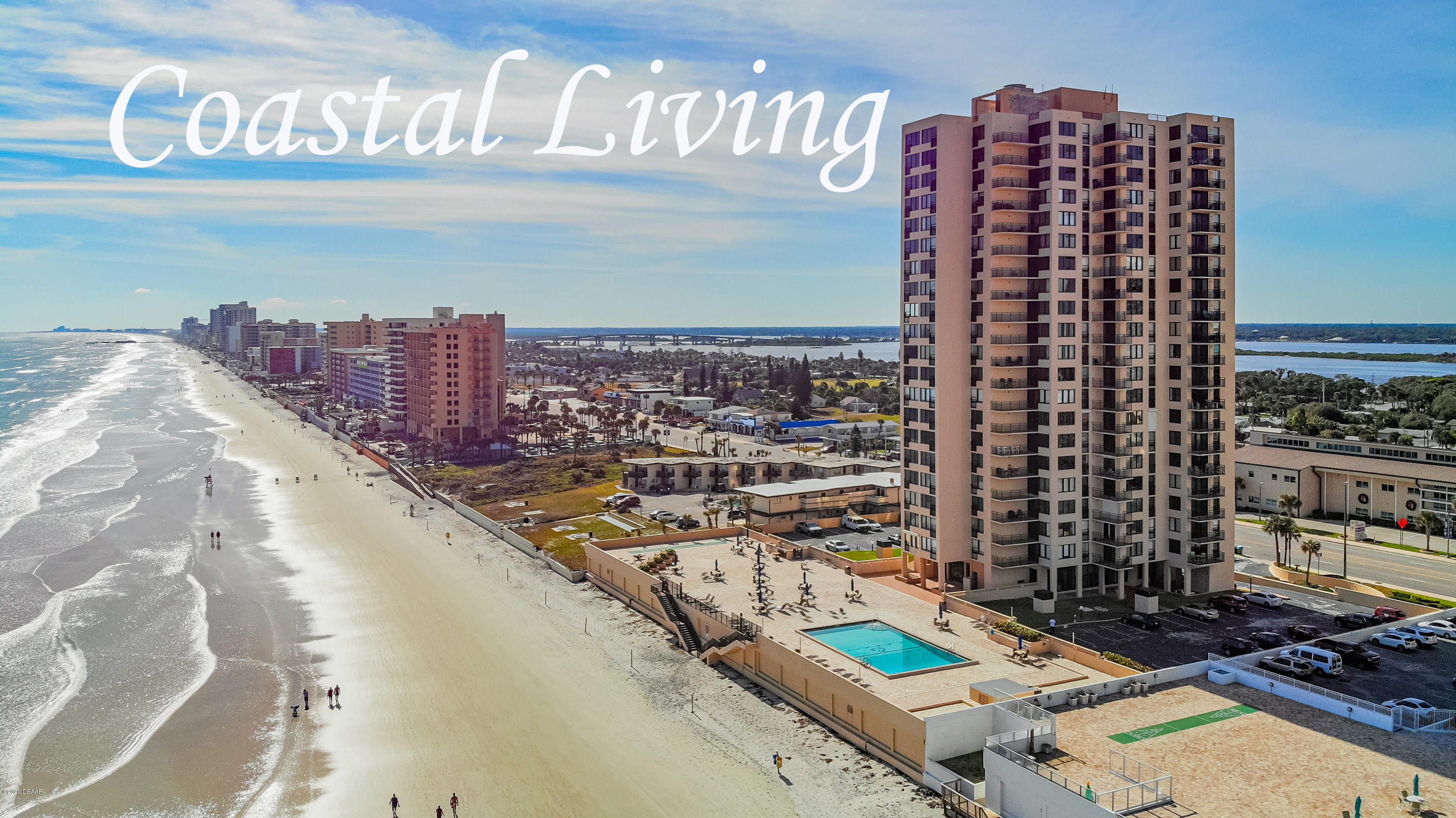3051 Atlantic Daytona Beach - 35