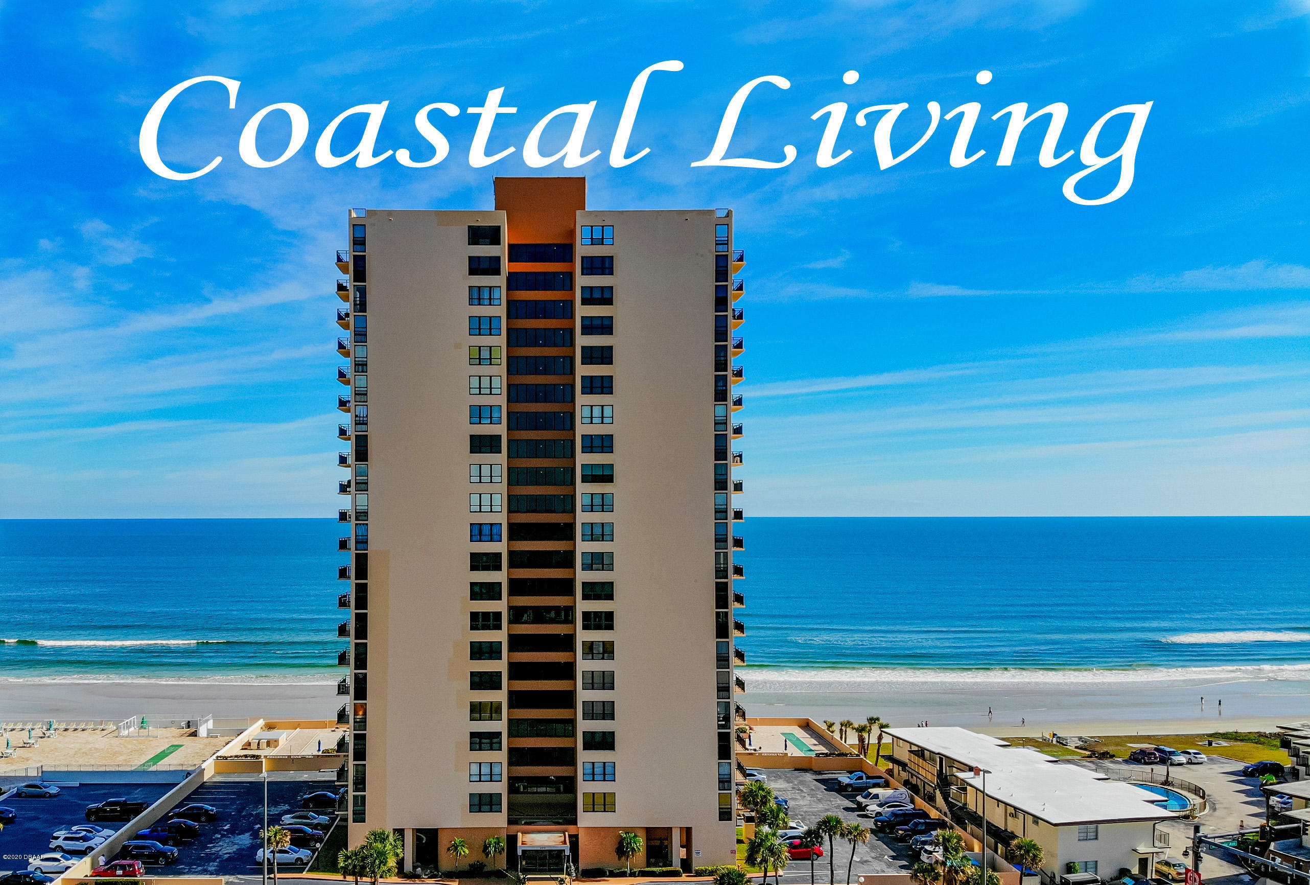 3051 Atlantic Daytona Beach - 36