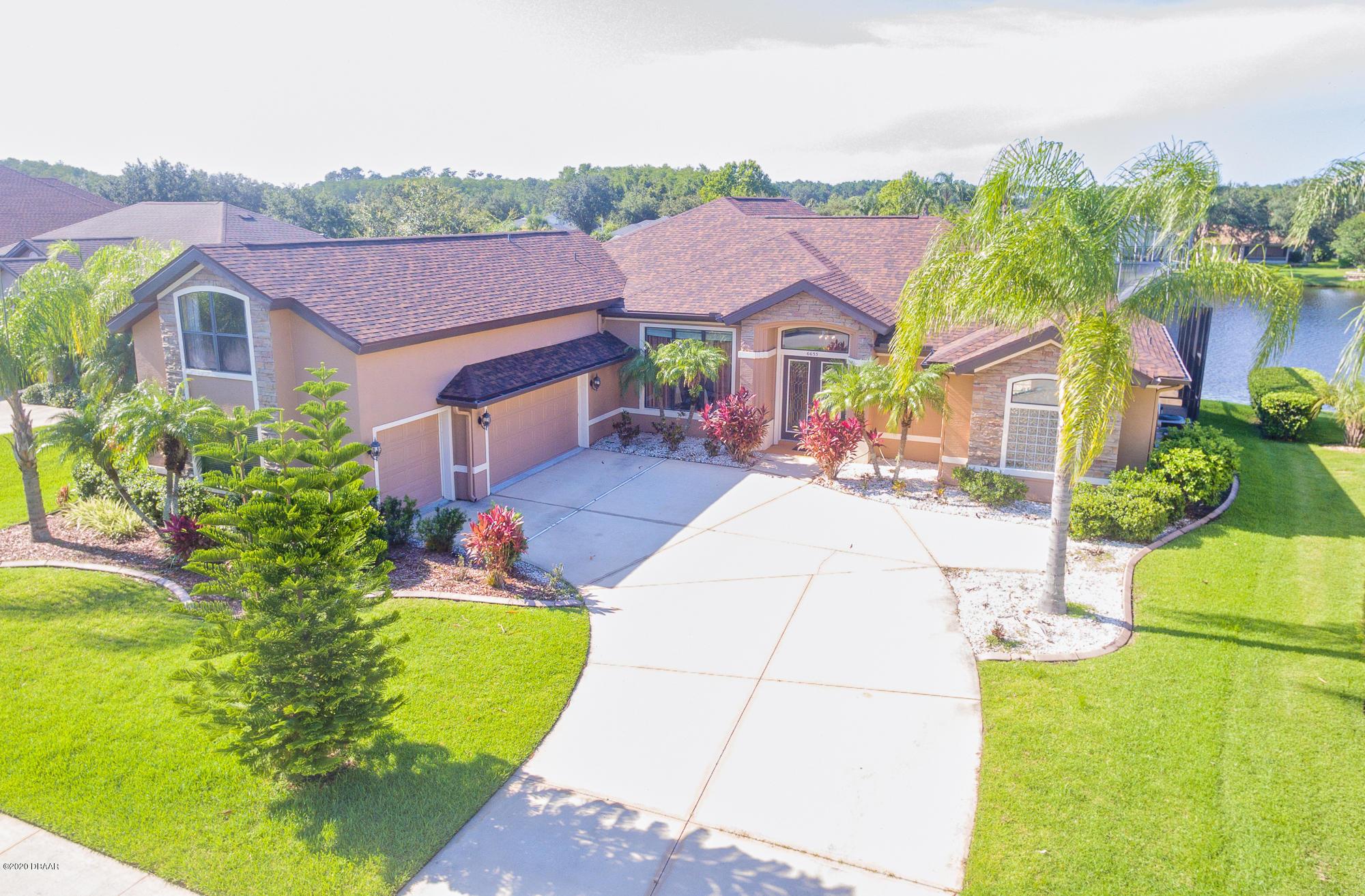 Photo of 6655 Merryvale Lane, Port Orange, FL 32128