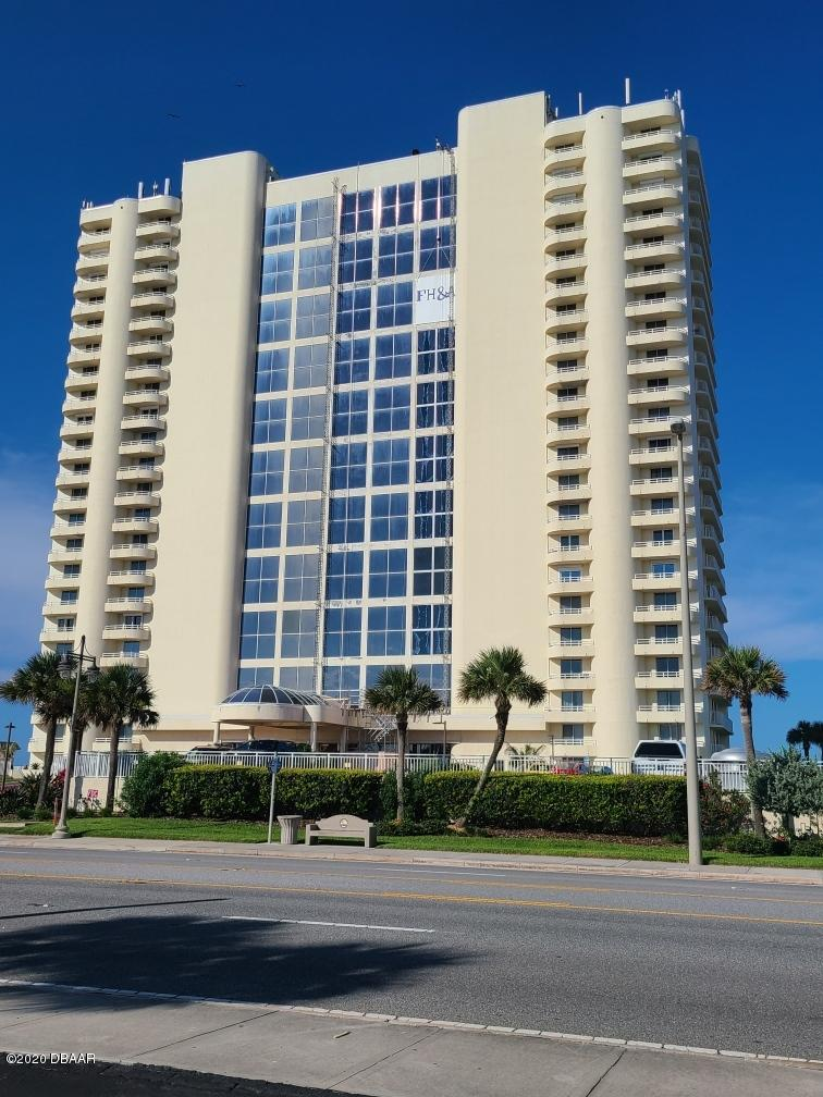 Photo of 2545 S Atlantic Avenue #1408, Daytona Beach Shores, FL 32118