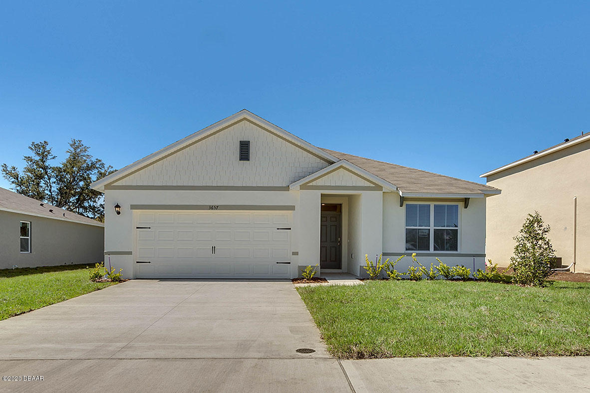 Photo of 119 Old Mill Pond Road, Edgewater, FL 32141
