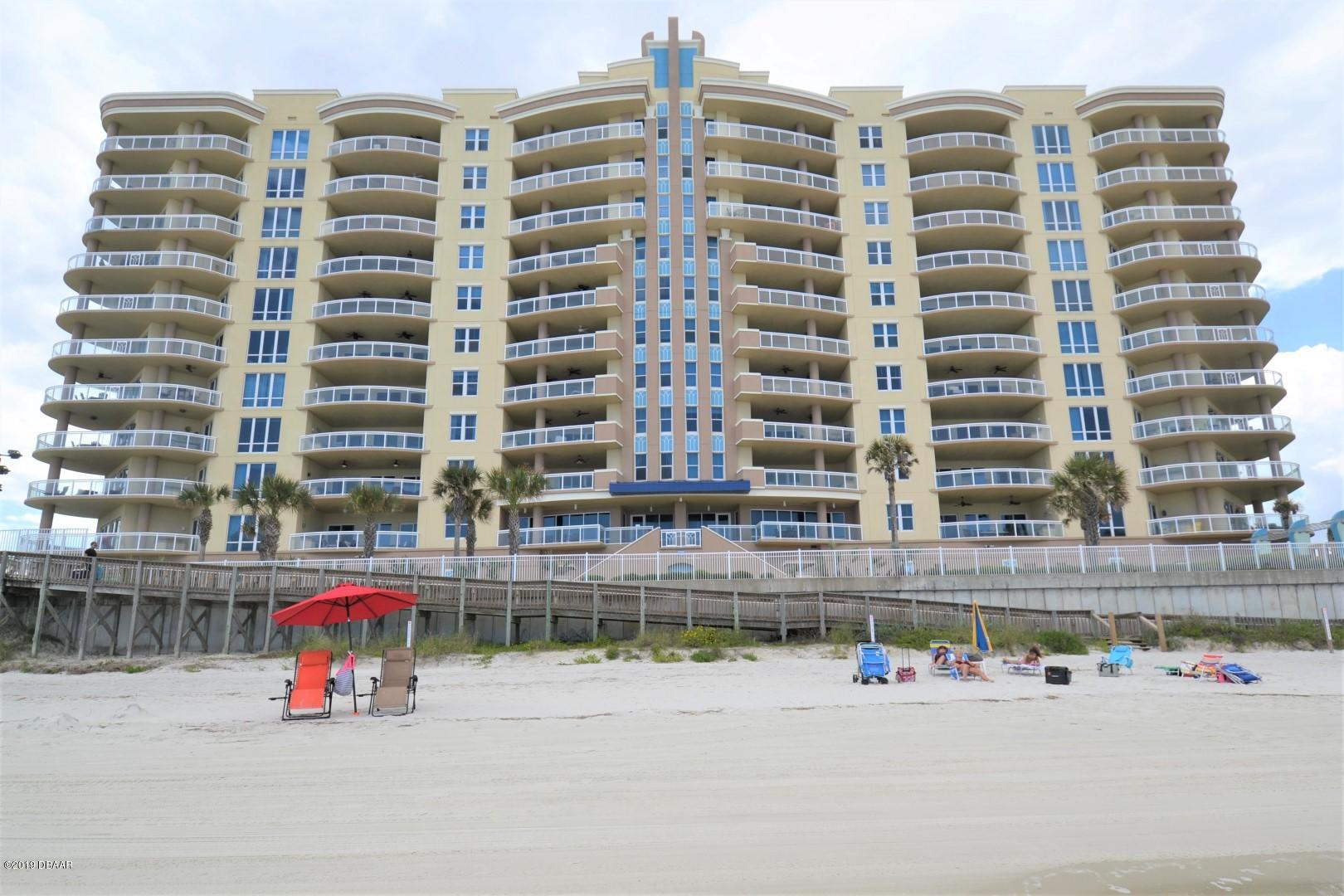 Photo of 1925 S Atlantic Avenue #509, Daytona Beach Shores, FL 32118