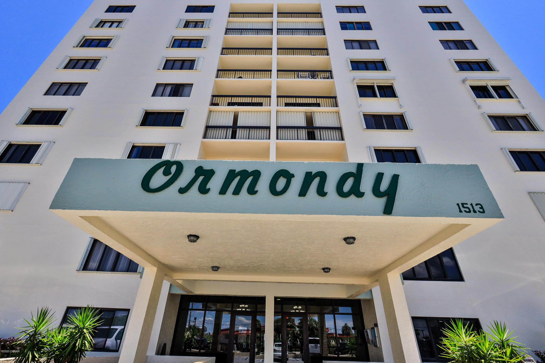 Photo of 1513 Ocean Shore Boulevard #6E, Ormond Beach, FL 32176