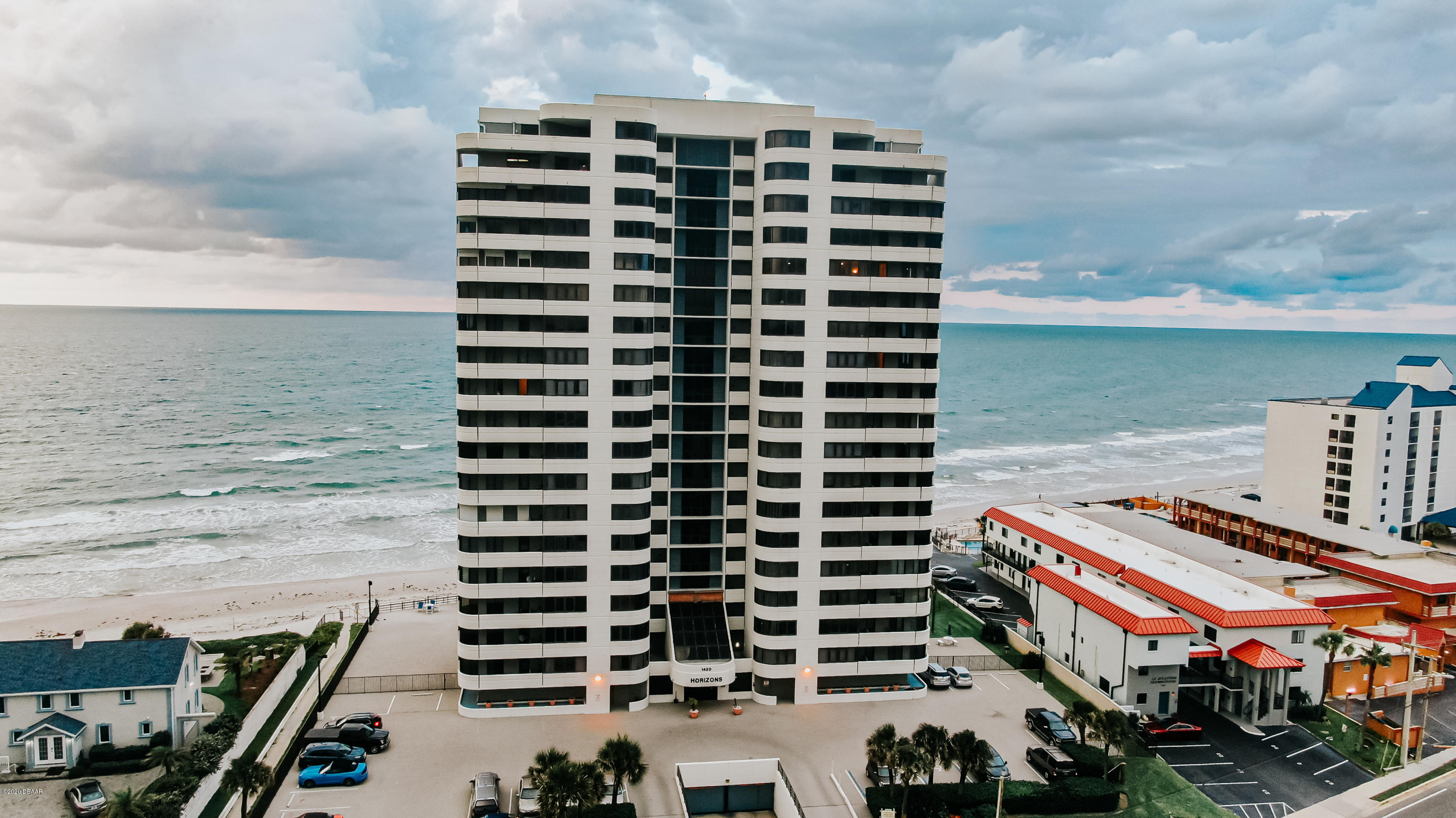 1420 Atlantic Daytona Beach - 2
