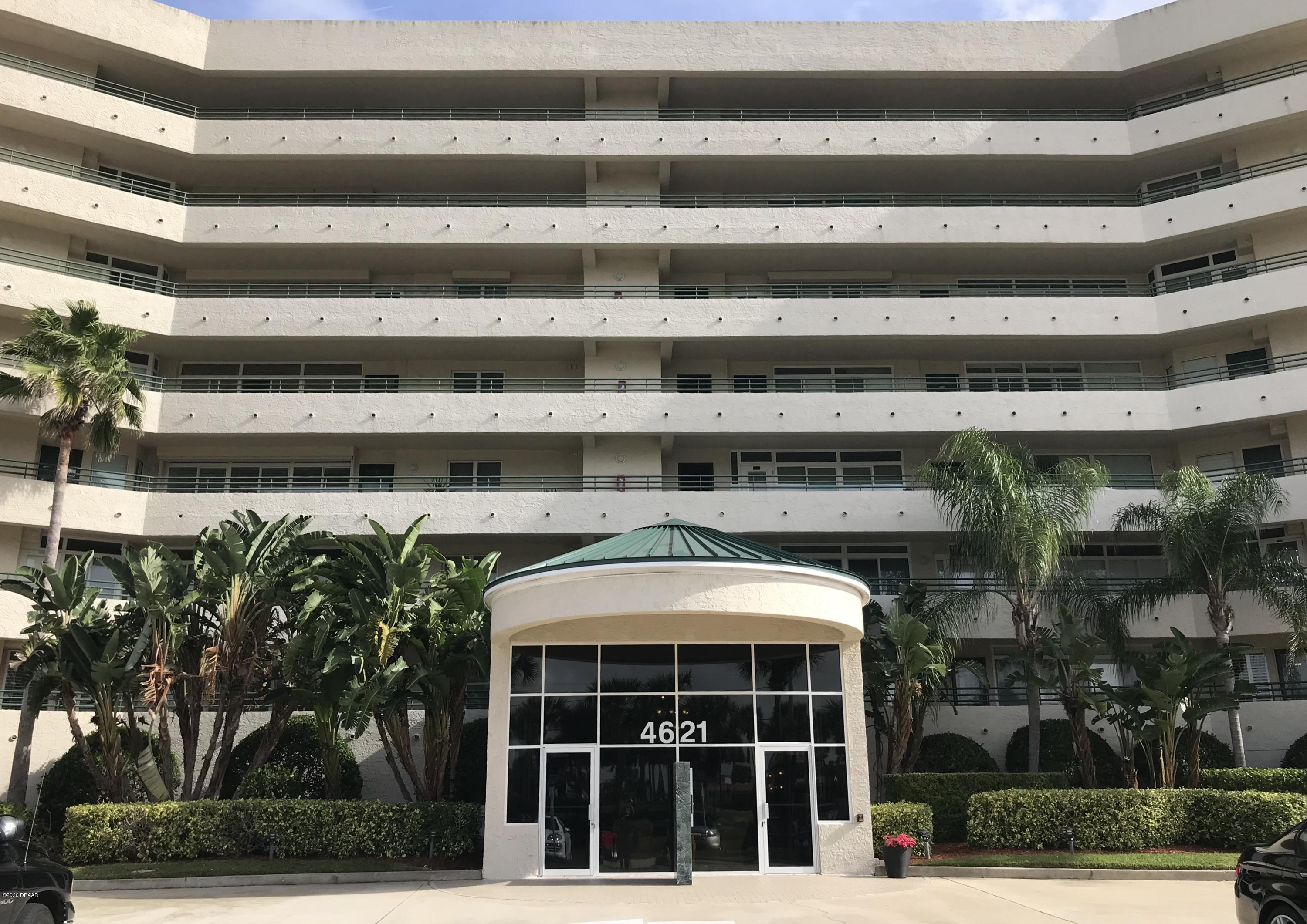 Photo of 4621 S Atlantic Avenue #7101, Ponce Inlet, FL 32127