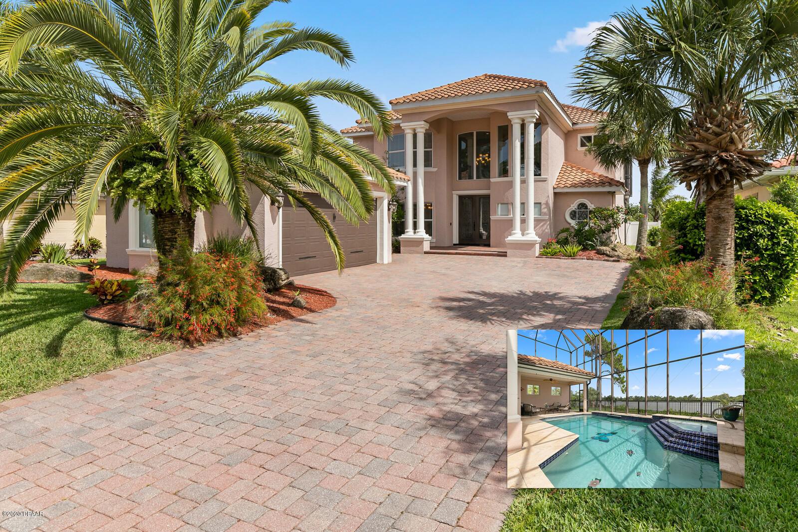 Photo of 90 Emerald Lake Drive, Palm Coast, FL 32137