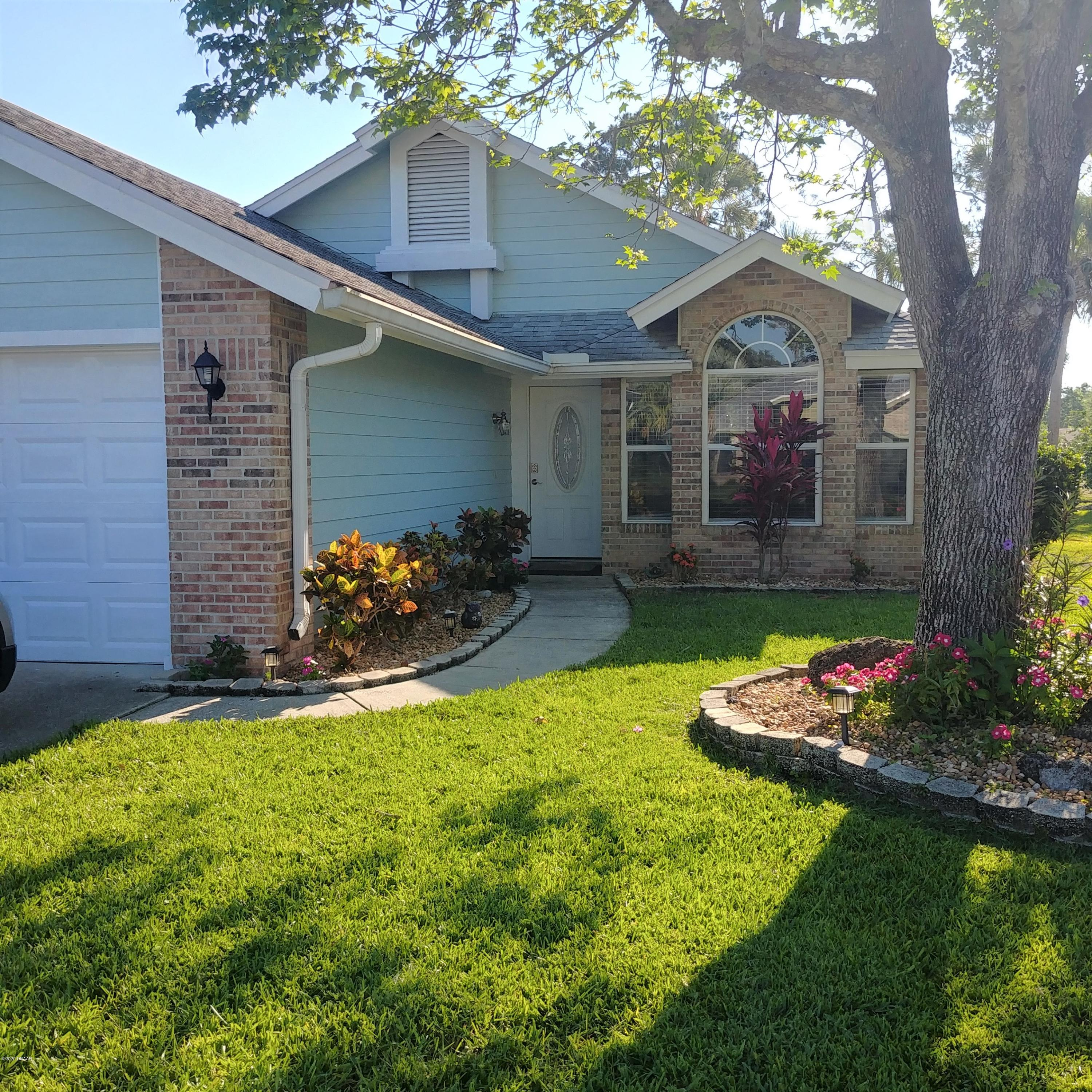 Photo of 924 Smokerise Boulevard, Port Orange, FL 32127
