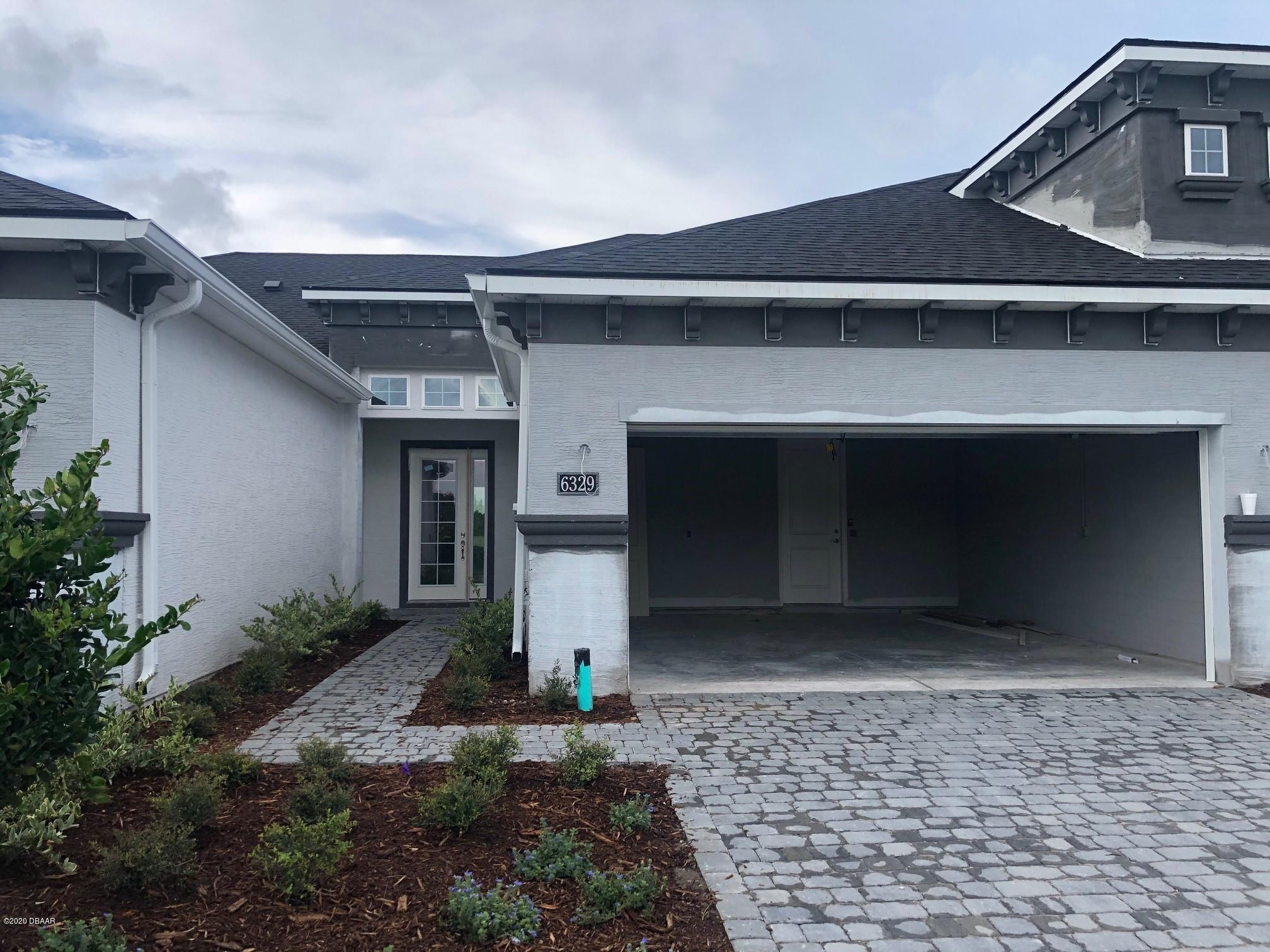 Photo of 6329 Hanfield Drive, Port Orange, FL 32128