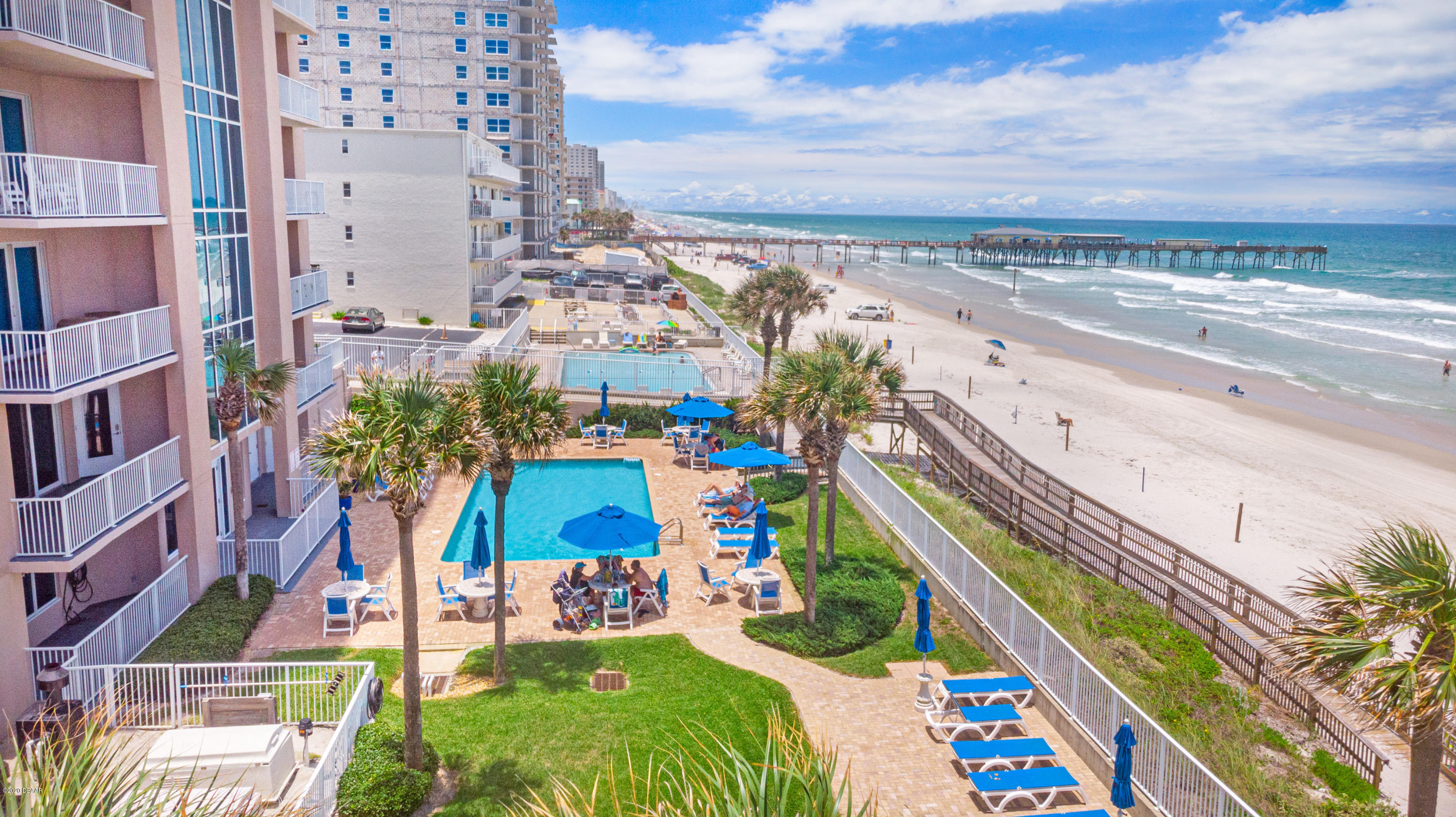 3737 Atlantic Daytona Beach - 38