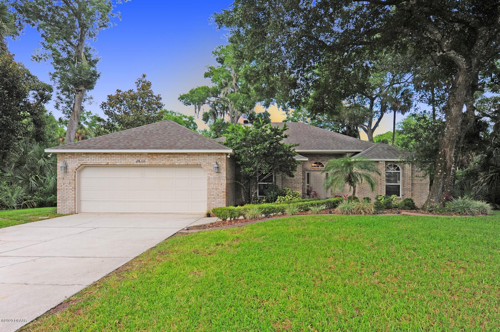 Photo of 2608 Spruce Creek Boulevard, Port Orange, FL 32128