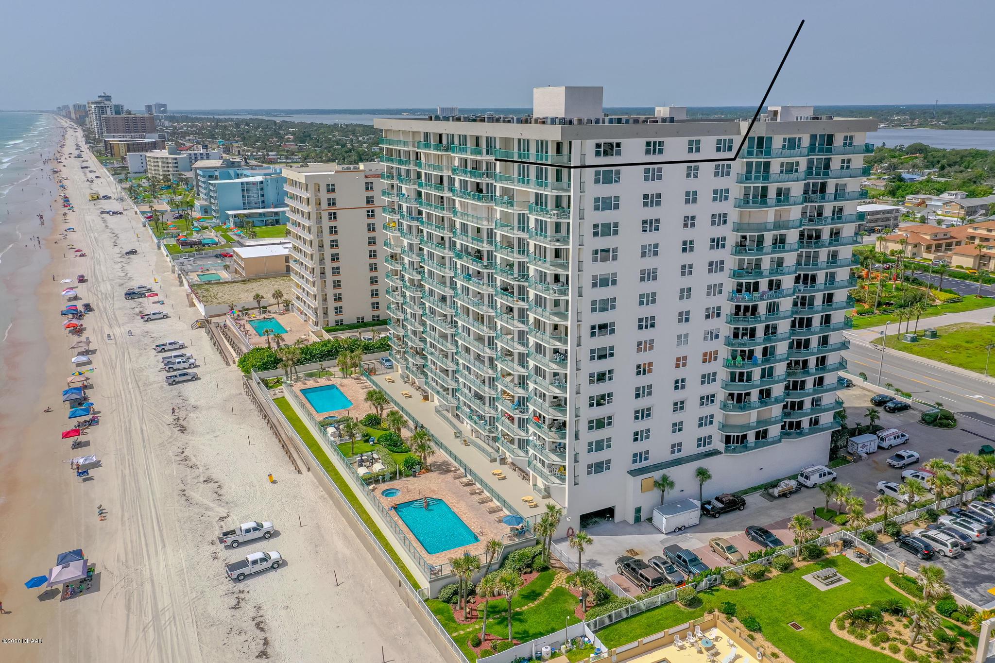 2055 Atlantic Daytona Beach - 36