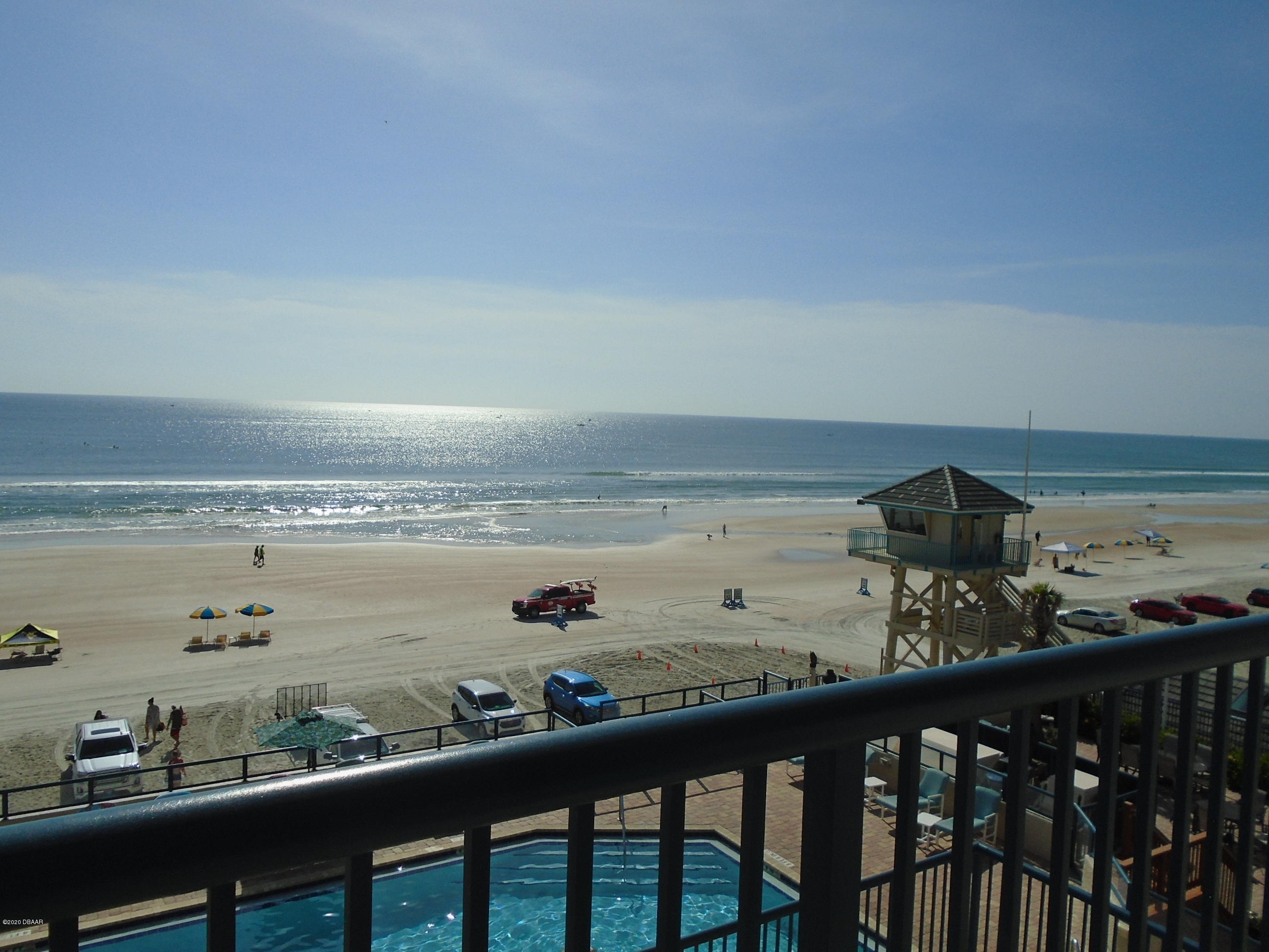 3425 Atlantic Daytona Beach - 22