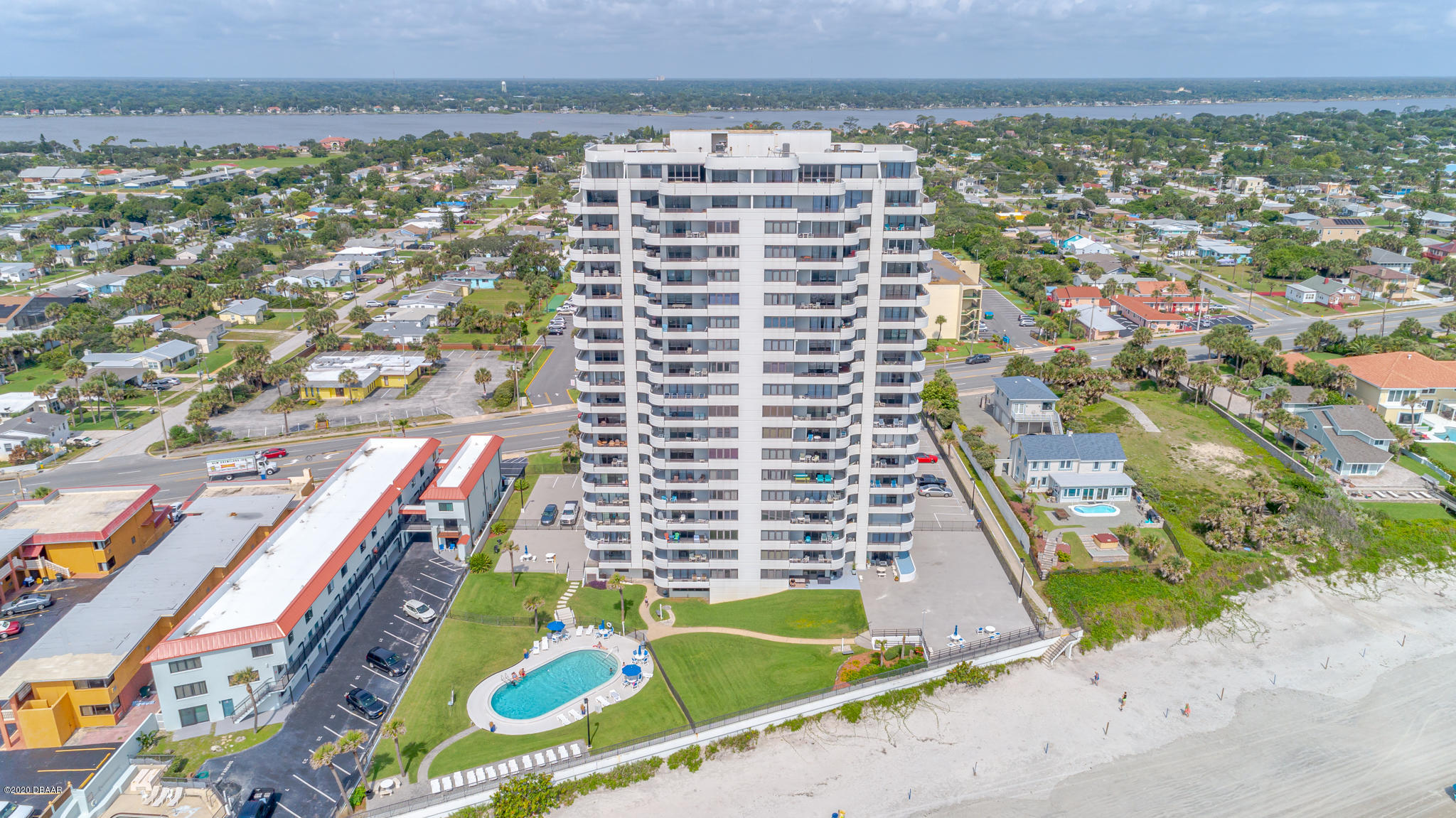 1420 Atlantic Daytona Beach - 46