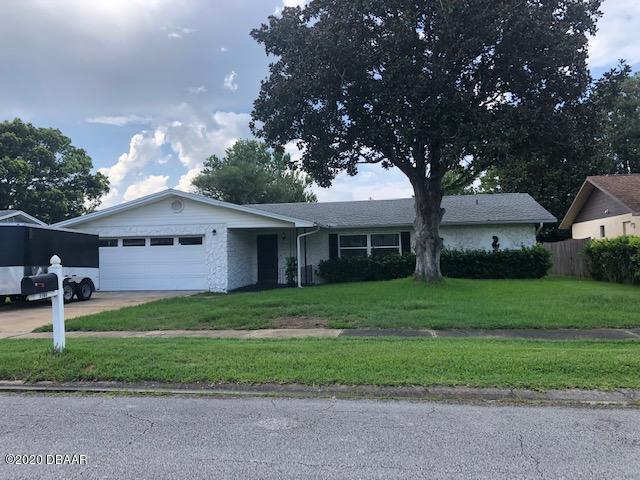 Photo of 1103 Willow Wood Drive, Port Orange, FL 32129