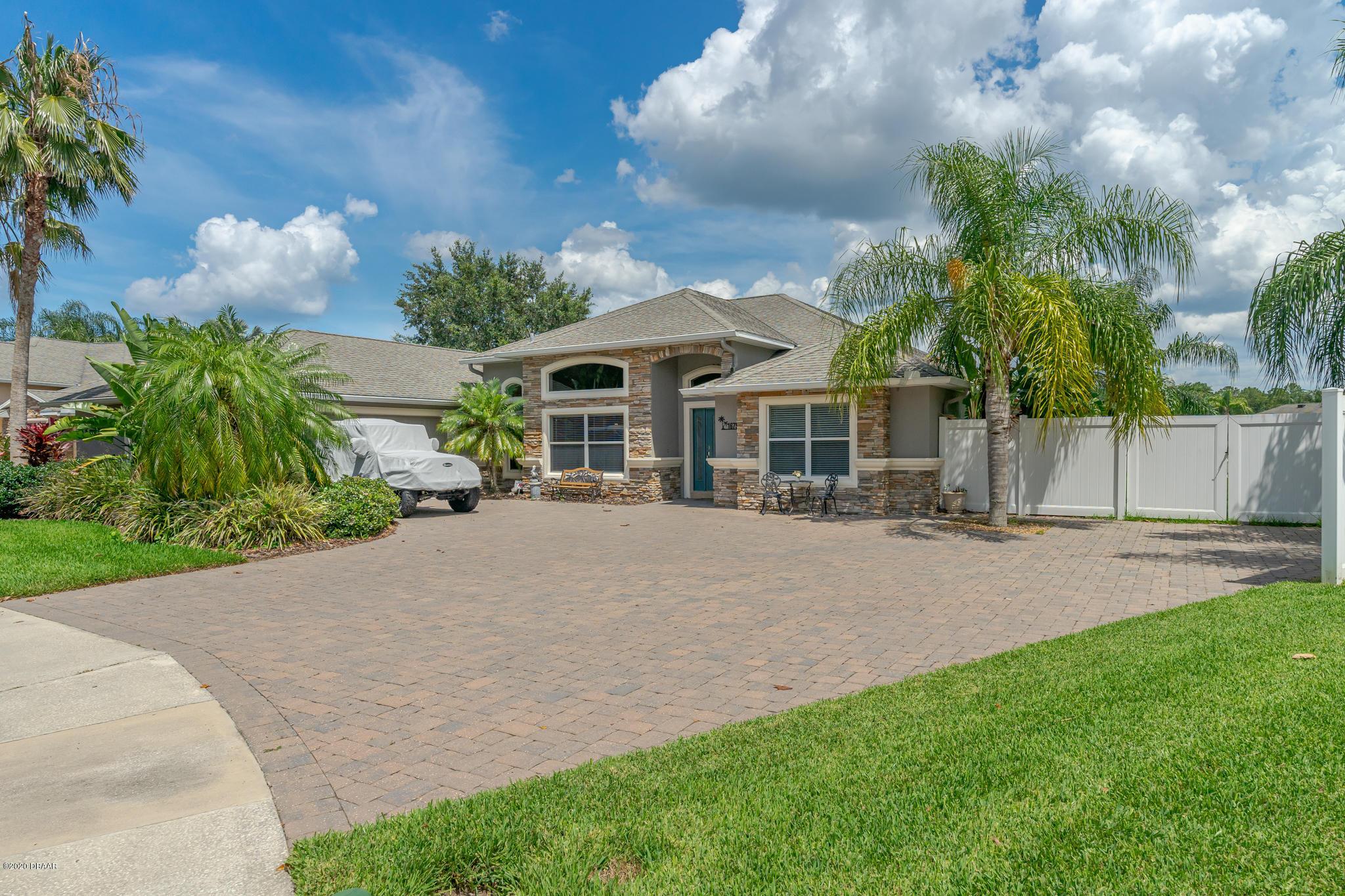 Photo of 1675 New Town Terrace, Port Orange, FL 32129