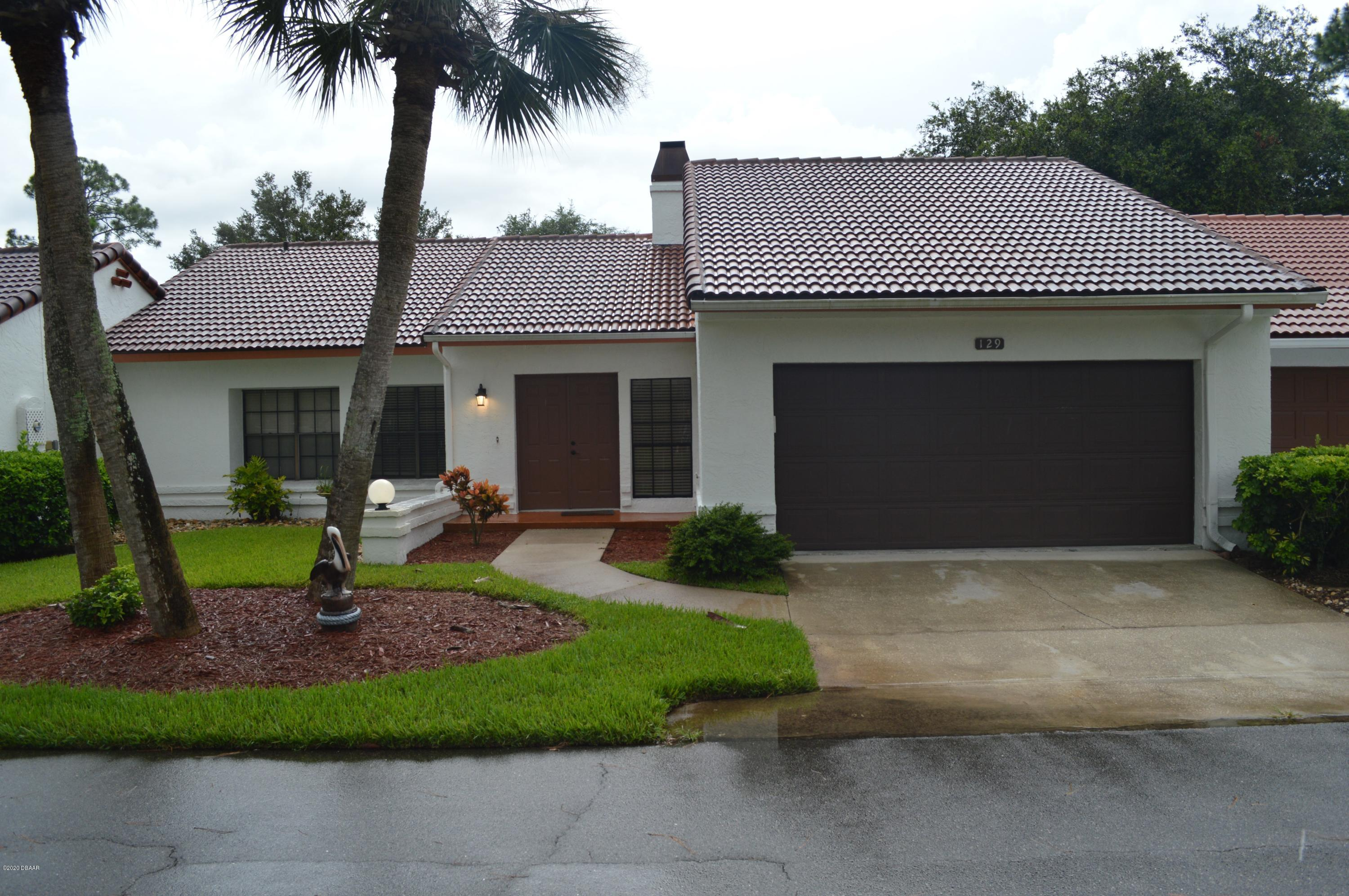 Photo of 129 Oyster Catcher Court, Daytona Beach, FL 32119