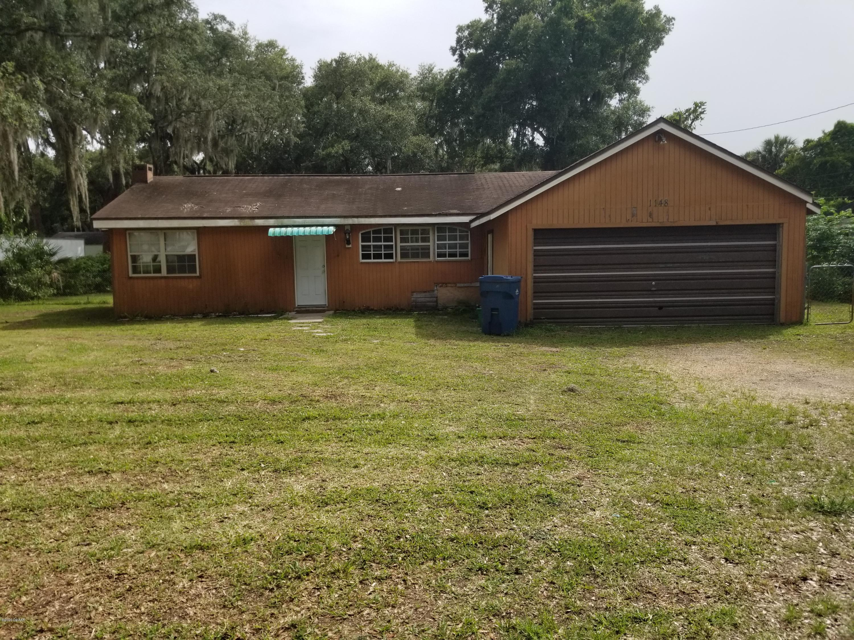 Photo of 1148 Roberts Street, Ormond Beach, FL 32174