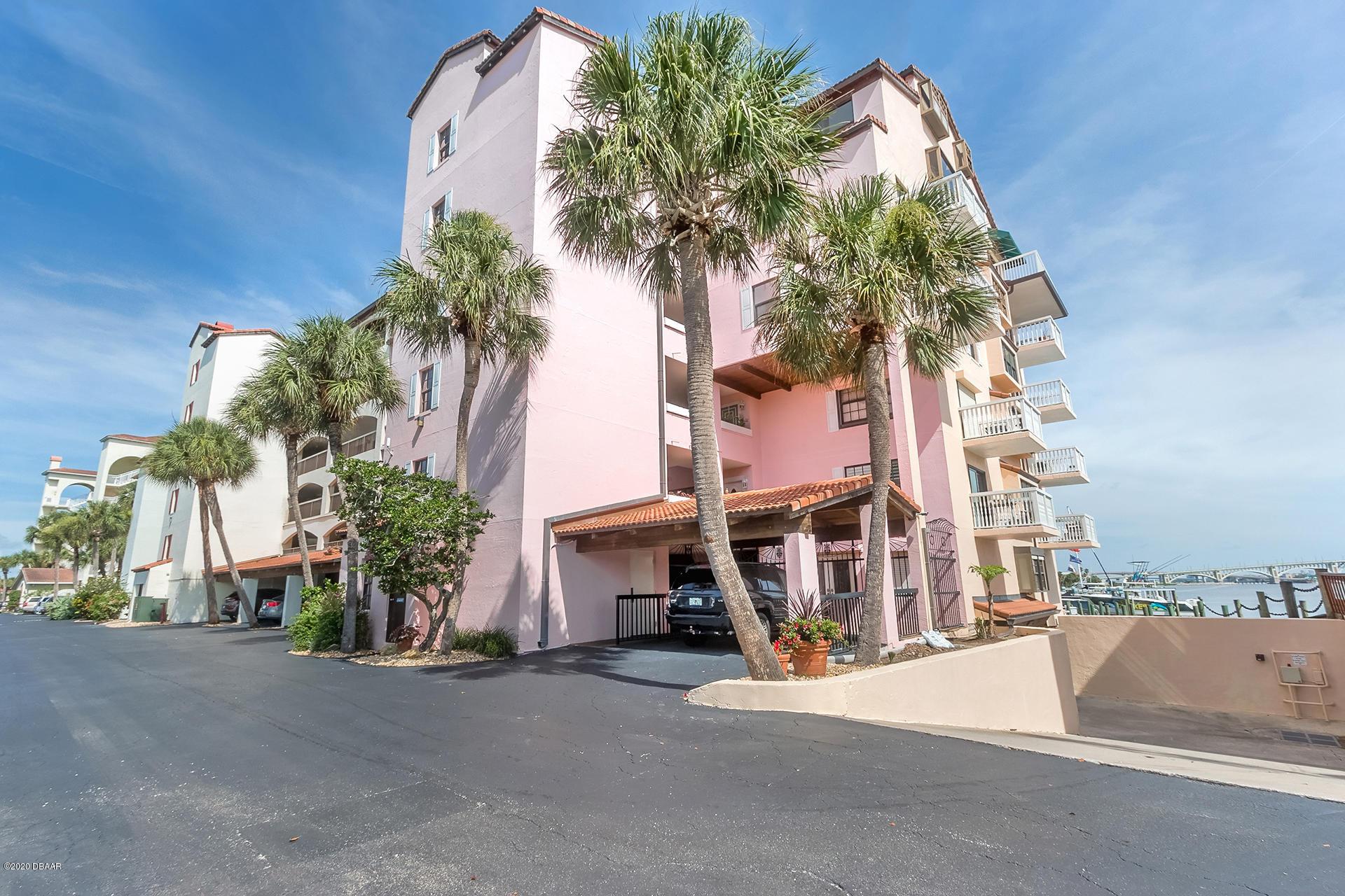 643 Marina Point Daytona Beach - 1